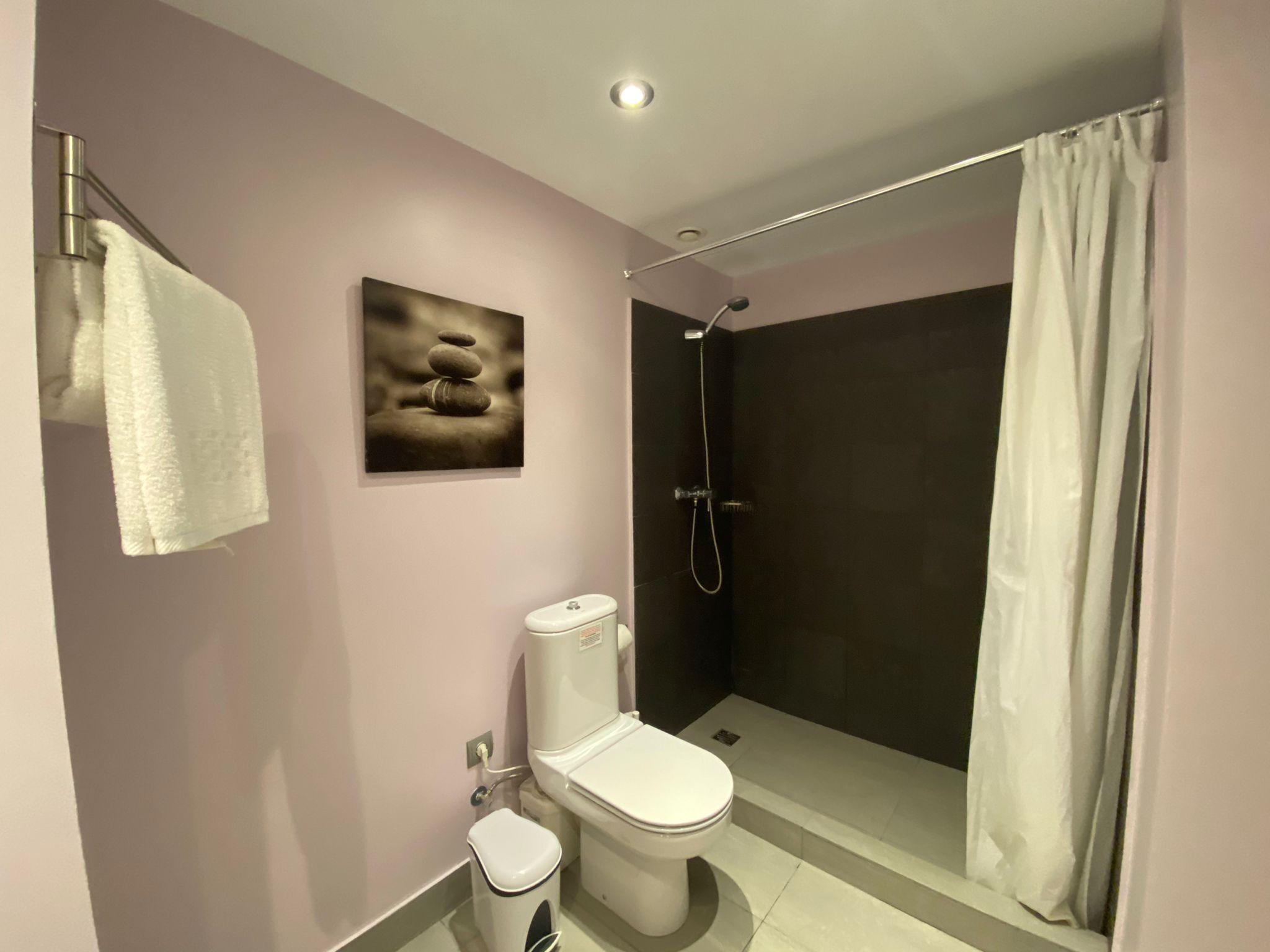 Imagen 30 del Apartamento Turístico, Ático 7 Central (3d+2b), Punta del Moral (HUELVA), Paseo de la Cruz nº22