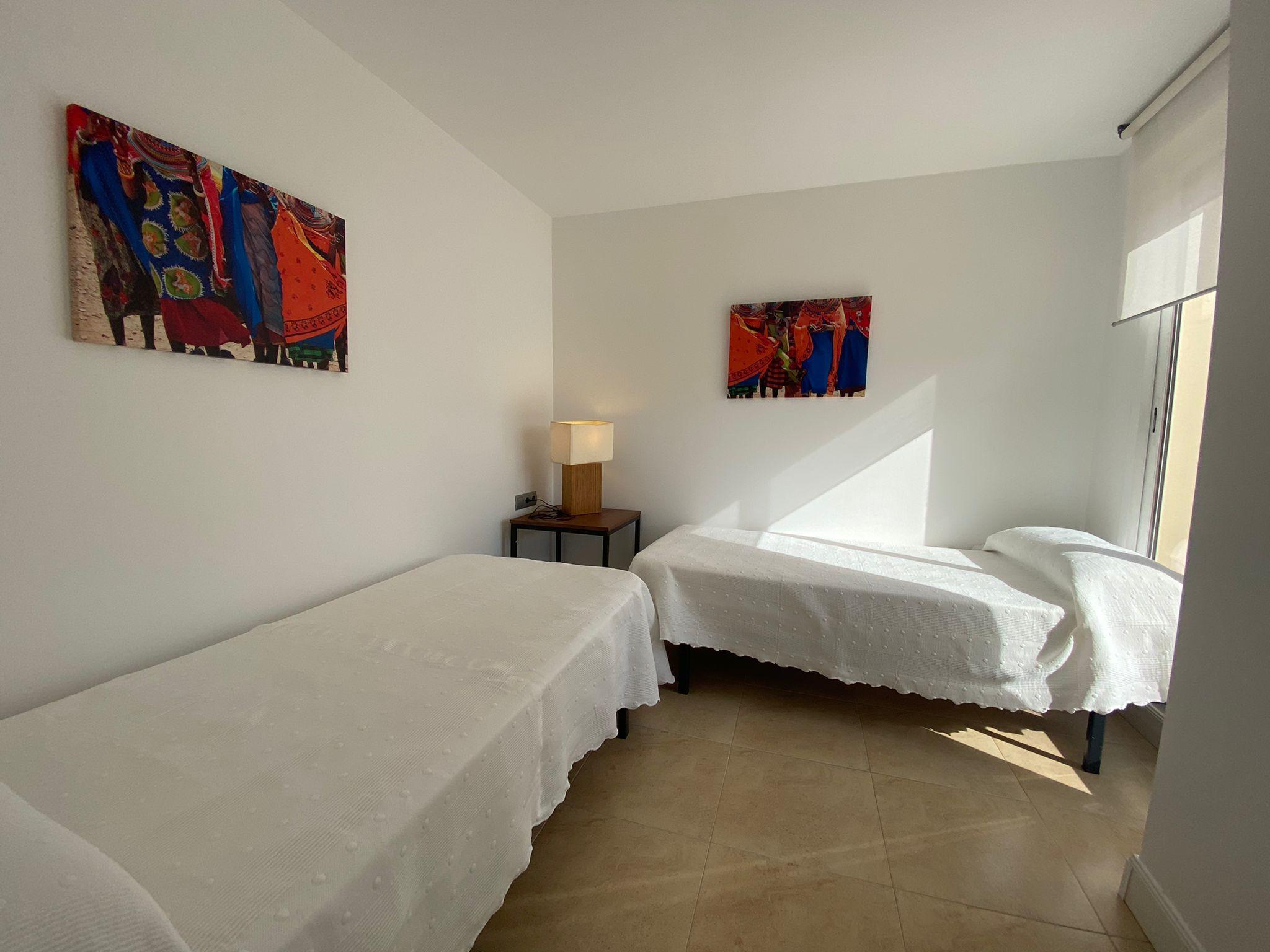 Imagen 35 del Apartamento Turístico, Ático 7 Central (3d+2b), Punta del Moral (HUELVA), Paseo de la Cruz nº22