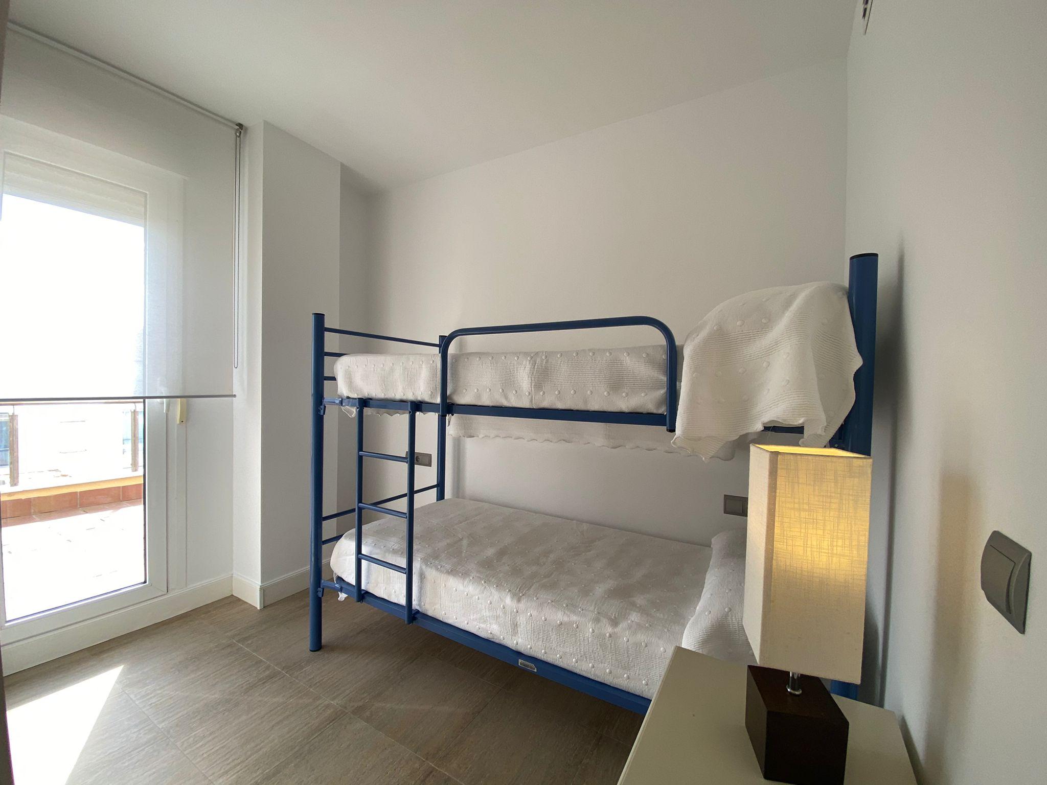 Imagen 37 del Apartamento Turístico, Ático 7 Central (3d+2b), Punta del Moral (HUELVA), Paseo de la Cruz nº22