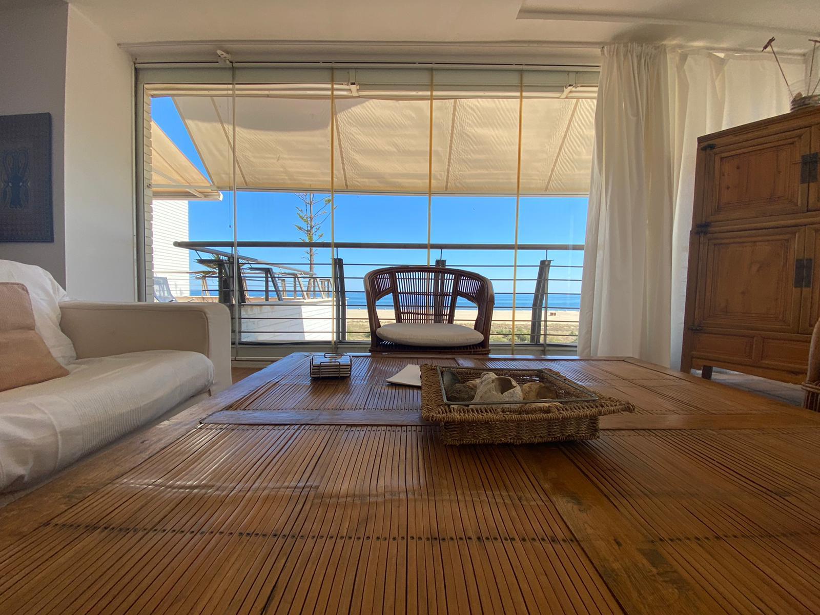 Imagen 16 del Apartamento Turístico, Ático 3 Levante, Frontal (4d+2b), Punta del Moral (HUELVA), Paseo de la Cruz nº22