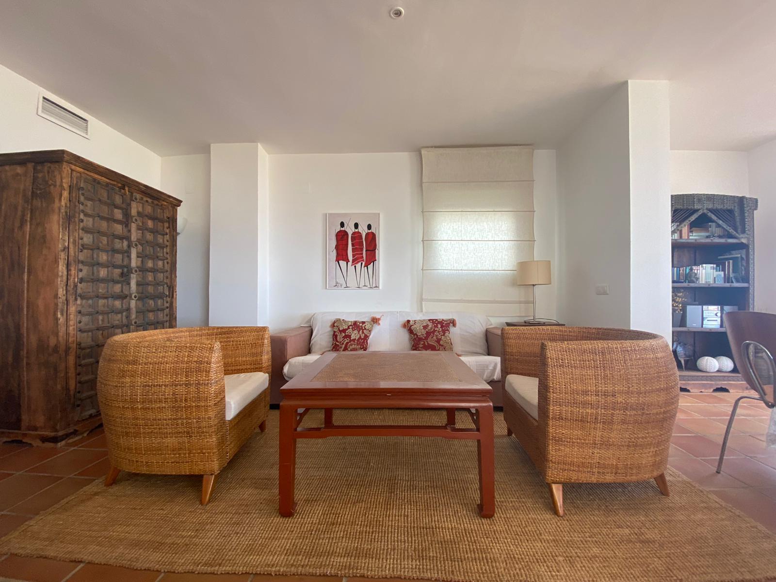 Imagen 18 del Apartamento Turístico, Ático 3 Levante, Frontal (4d+2b), Punta del Moral (HUELVA), Paseo de la Cruz nº22