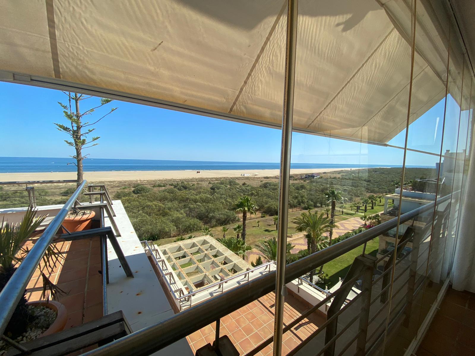 Imagen 20 del Apartamento Turístico, Ático 3 Levante, Frontal (4d+2b), Punta del Moral (HUELVA), Paseo de la Cruz nº22
