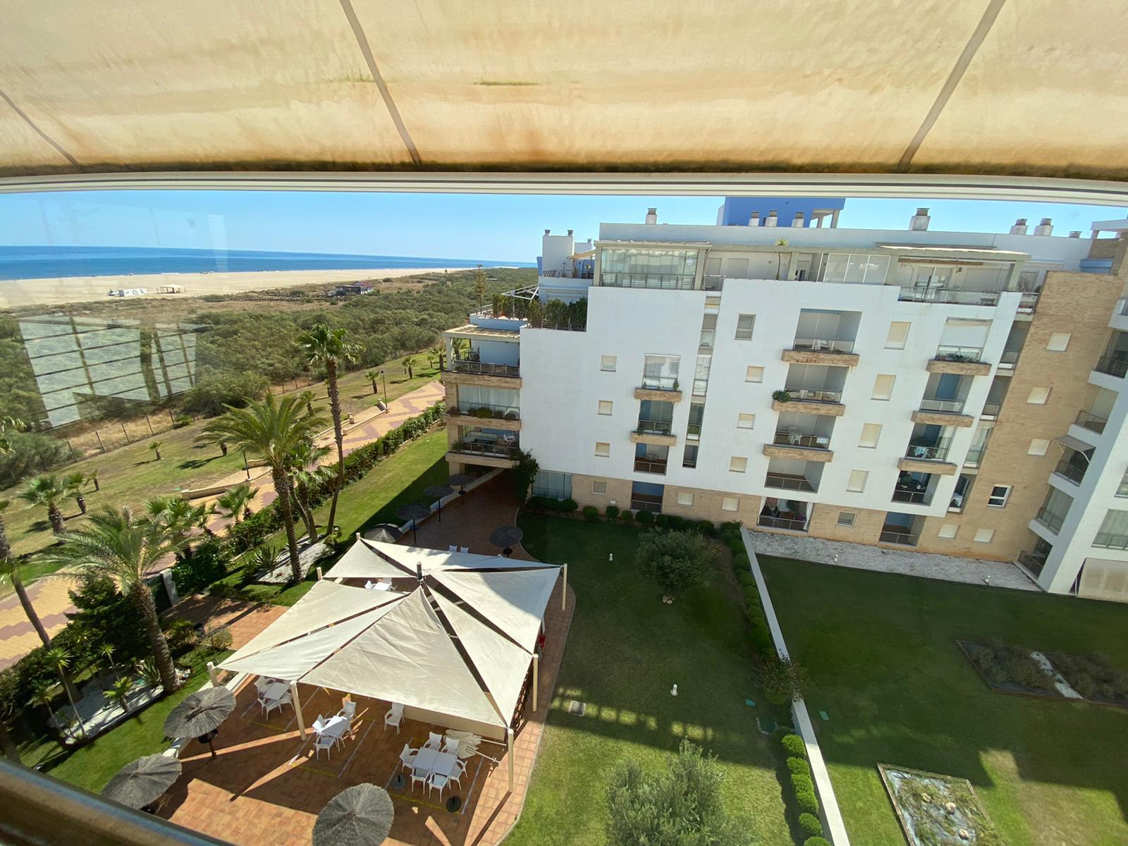 Imagen 22 del Apartamento Turístico, Ático 3 Levante, Frontal (4d+2b), Punta del Moral (HUELVA), Paseo de la Cruz nº22