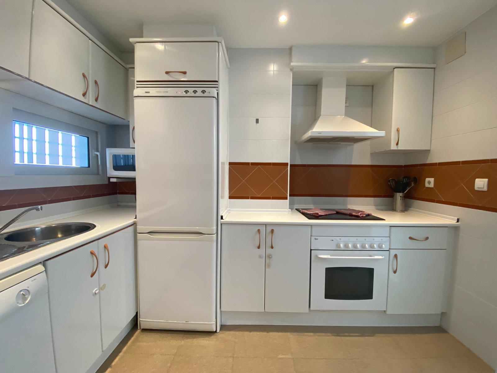 Imagen 24 del Apartamento Turístico, Ático 3 Levante, Frontal (4d+2b), Punta del Moral (HUELVA), Paseo de la Cruz nº22