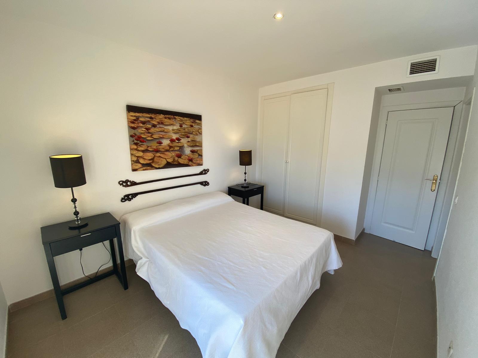 Imagen 25 del Apartamento Turístico, Ático 3 Levante, Frontal (4d+2b), Punta del Moral (HUELVA), Paseo de la Cruz nº22