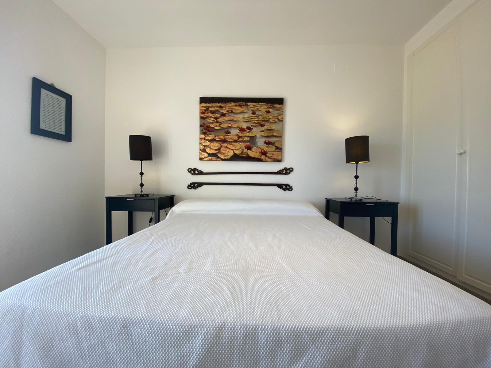 Imagen 26 del Apartamento Turístico, Ático 3 Levante, Frontal (4d+2b), Punta del Moral (HUELVA), Paseo de la Cruz nº22