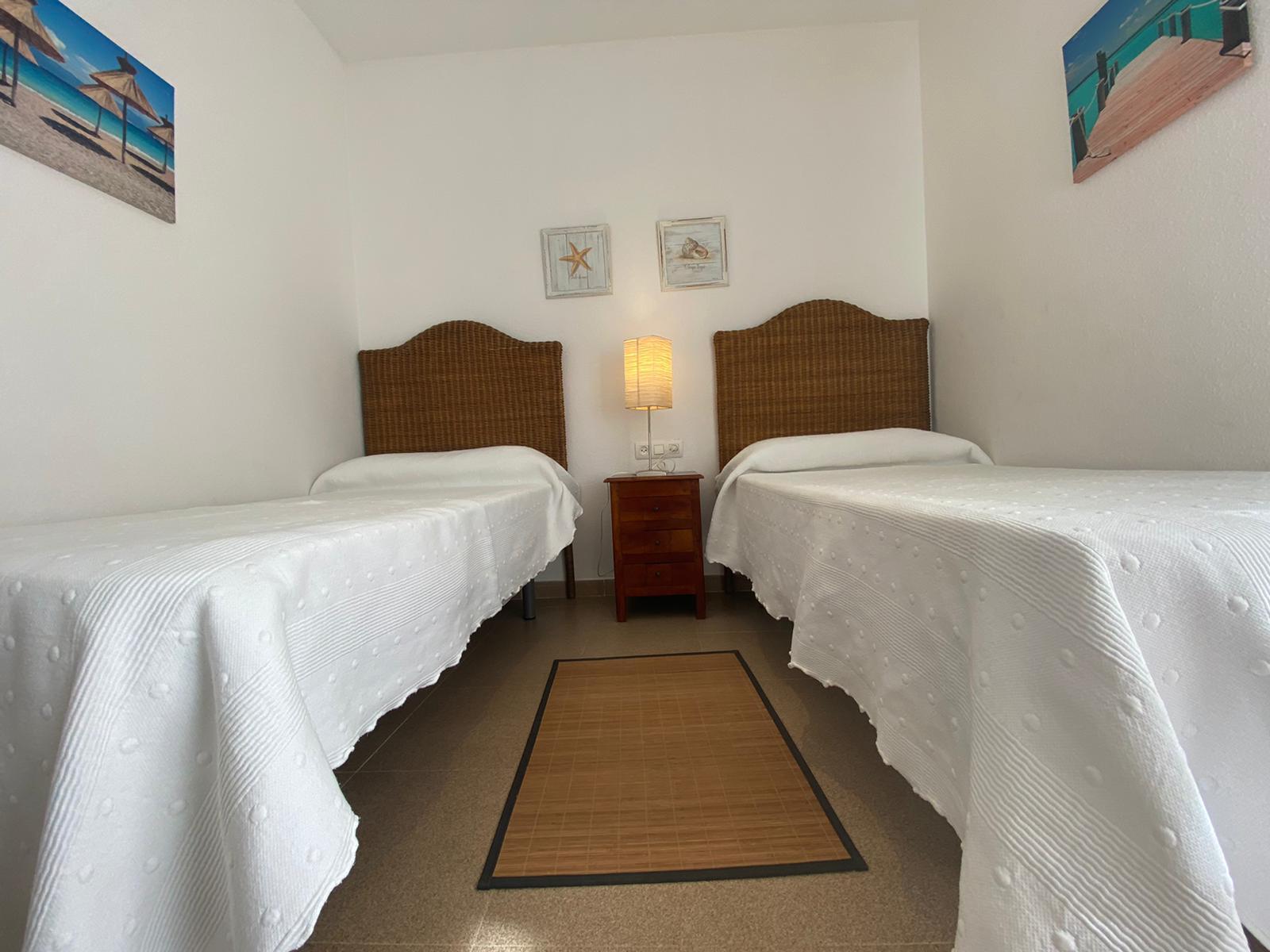 Imagen 33 del Apartamento Turístico, Ático 3 Levante, Frontal (4d+2b), Punta del Moral (HUELVA), Paseo de la Cruz nº22
