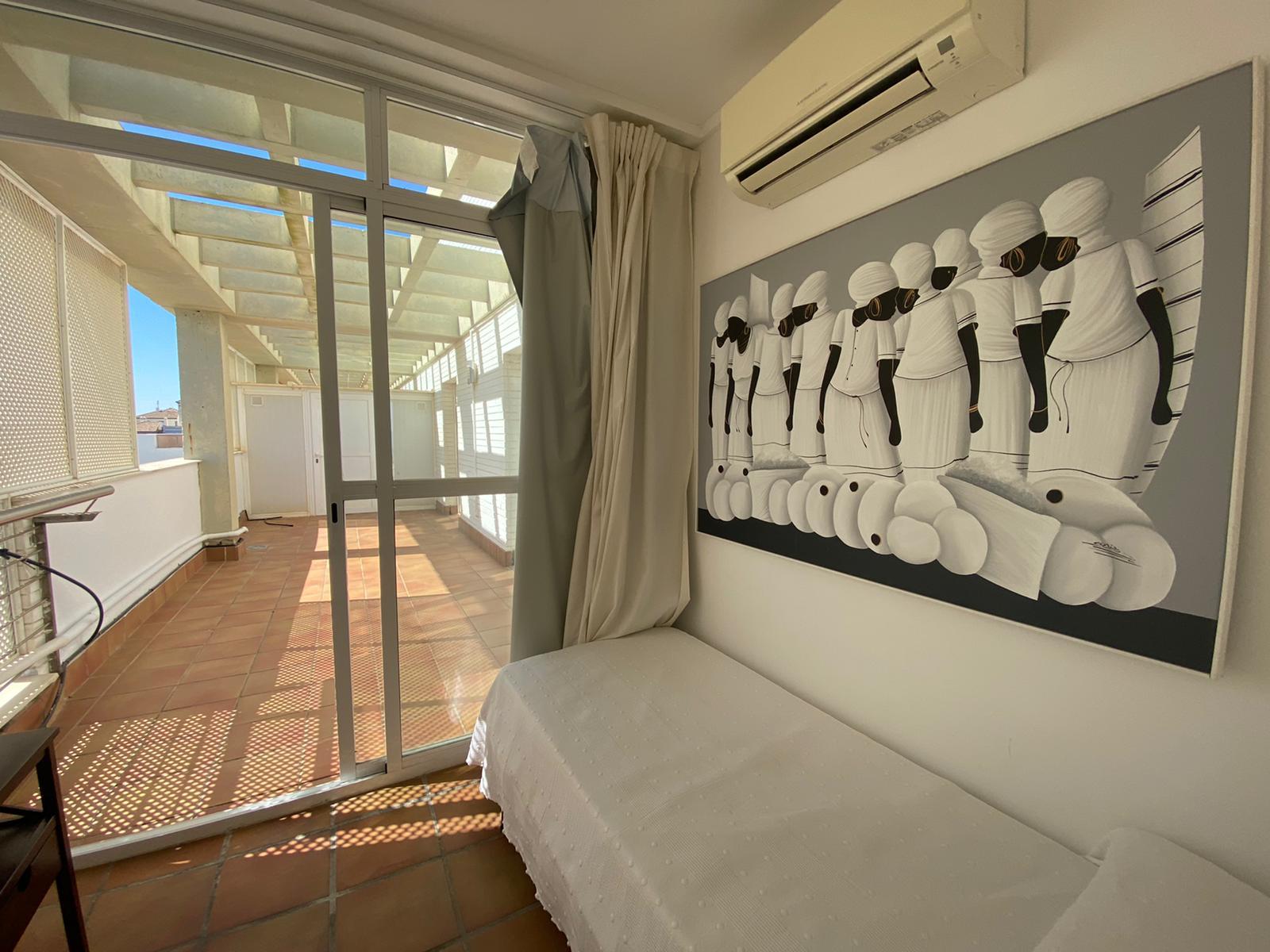Imagen 43 del Apartamento Turístico, Ático 3 Levante, Frontal (4d+2b), Punta del Moral (HUELVA), Paseo de la Cruz nº22