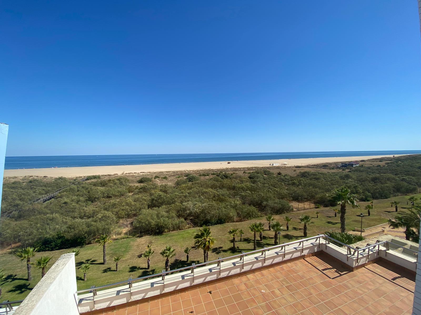 Imagen 46 del Apartamento Turístico, Ático 3 Levante, Frontal (4d+2b), Punta del Moral (HUELVA), Paseo de la Cruz nº22