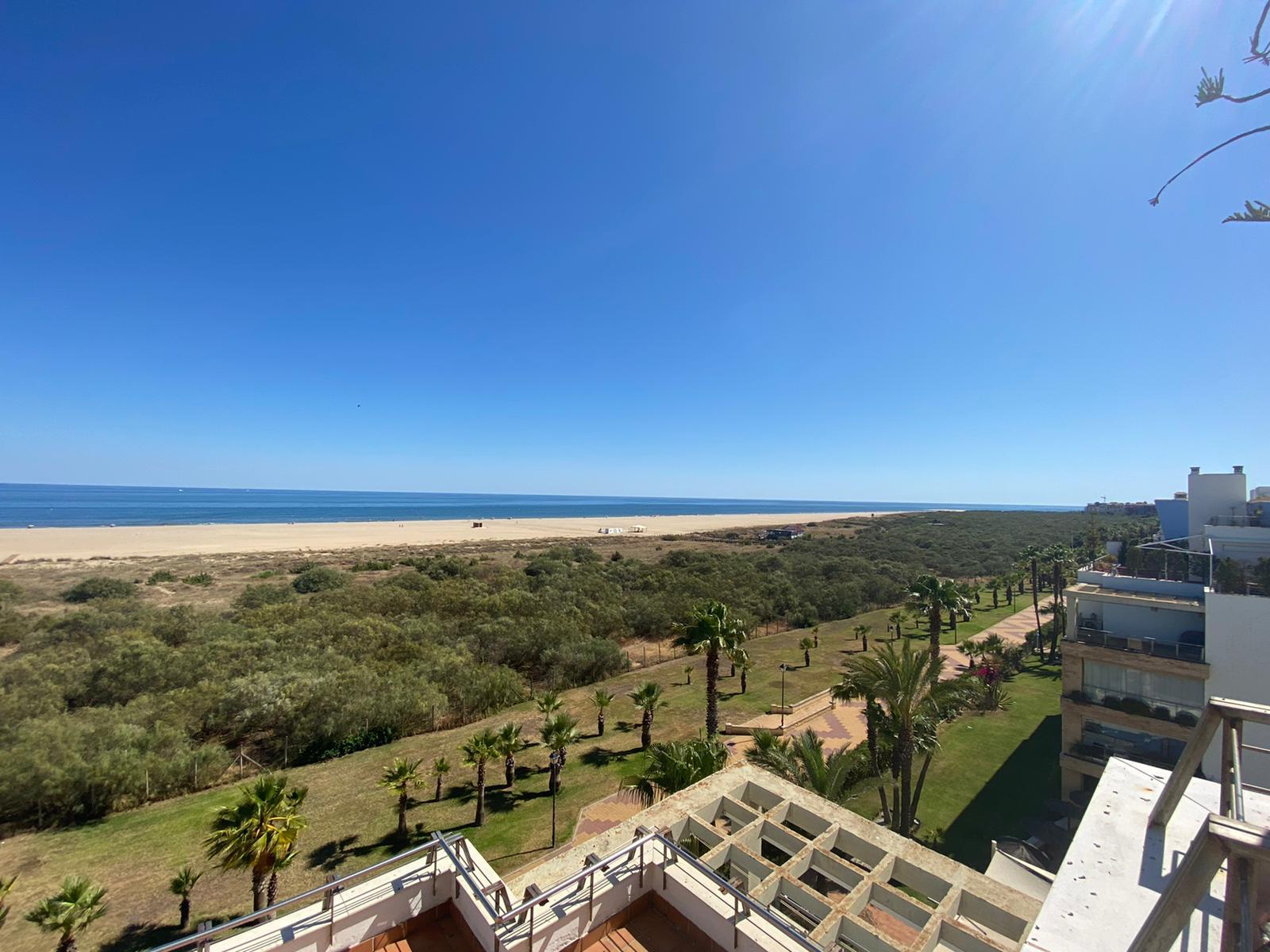 Imagen 51 del Apartamento Turístico, Ático 3 Levante, Frontal (4d+2b), Punta del Moral (HUELVA), Paseo de la Cruz nº22