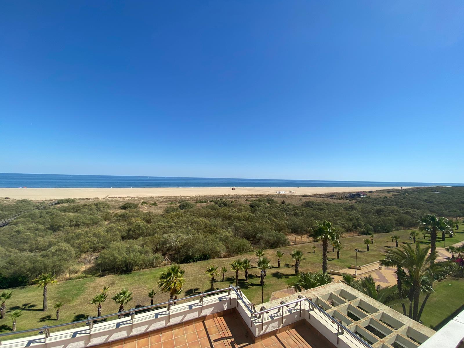 Imagen 52 del Apartamento Turístico, Ático 3 Levante, Frontal (4d+2b), Punta del Moral (HUELVA), Paseo de la Cruz nº22