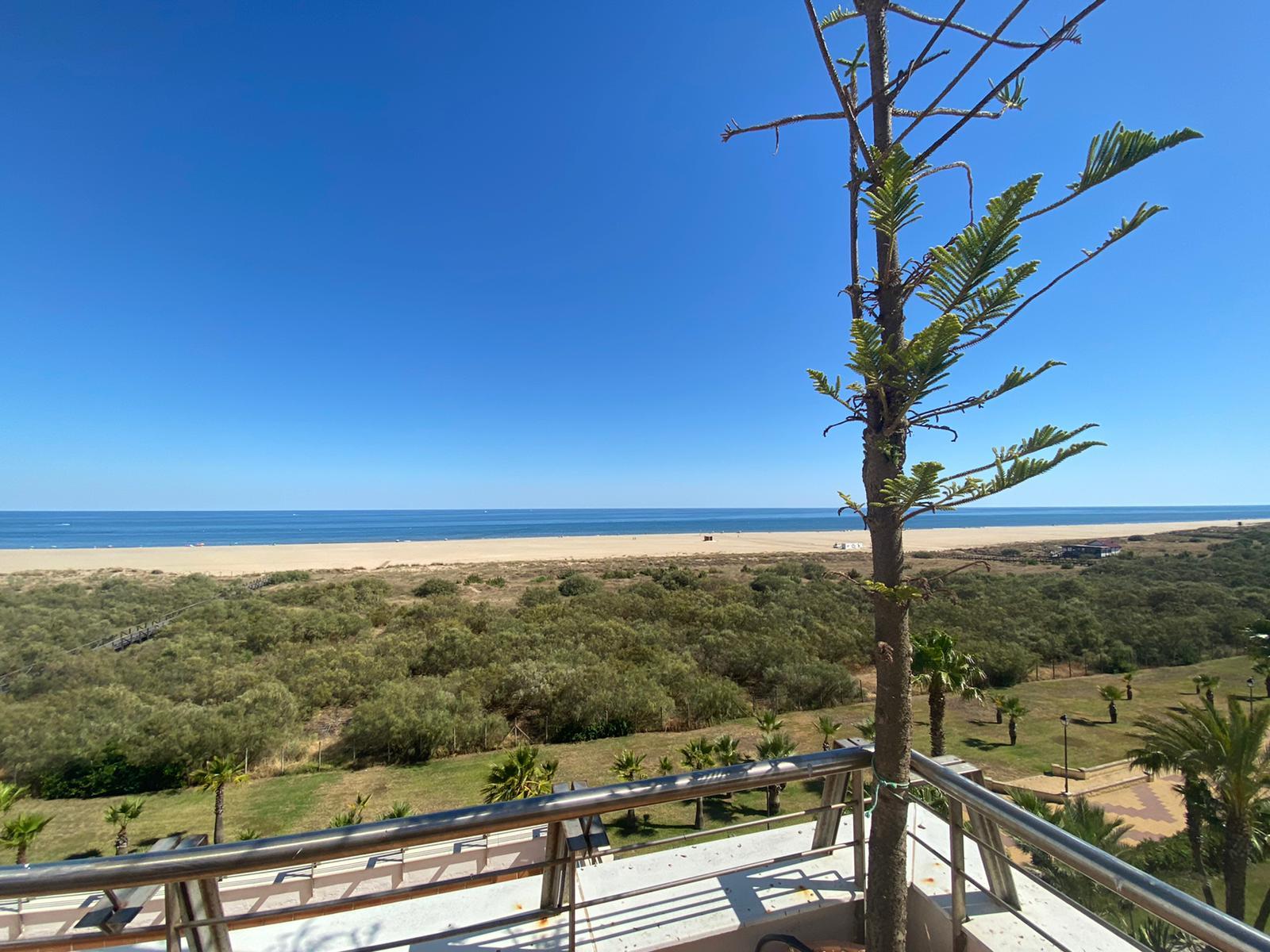 Imagen 53 del Apartamento Turístico, Ático 3 Levante, Frontal (4d+2b), Punta del Moral (HUELVA), Paseo de la Cruz nº22