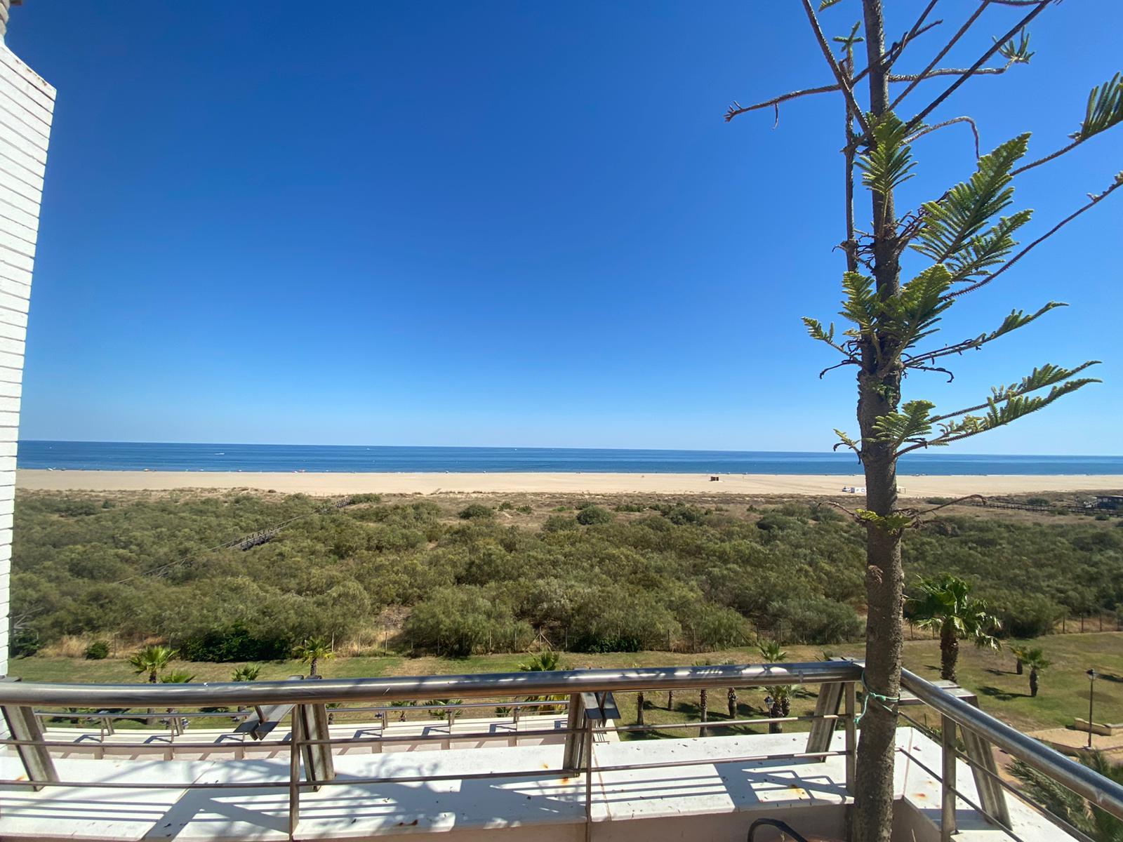 Imagen 54 del Apartamento Turístico, Ático 3 Levante, Frontal (4d+2b), Punta del Moral (HUELVA), Paseo de la Cruz nº22