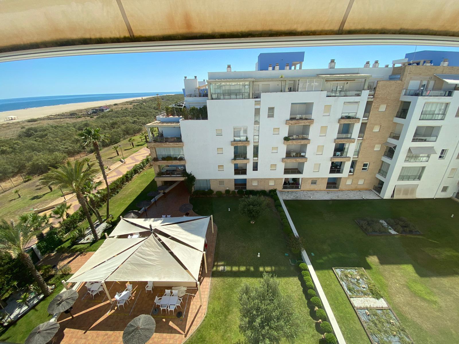 Imagen 57 del Apartamento Turístico, Ático 3 Levante, Frontal (4d+2b), Punta del Moral (HUELVA), Paseo de la Cruz nº22