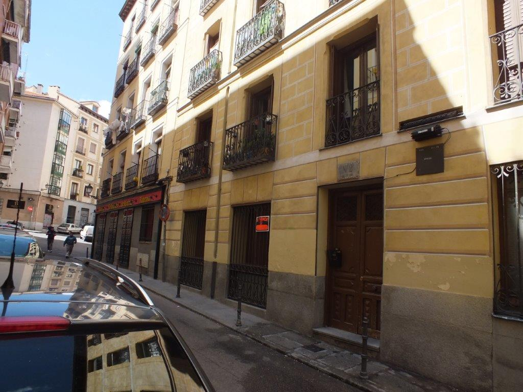 Imagen 3 del Piso 2d+2b en el Centro, MADRID