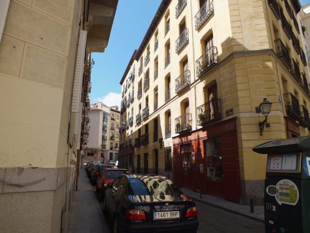 Imagen 2 del Piso 2d+2b en el Centro, MADRID