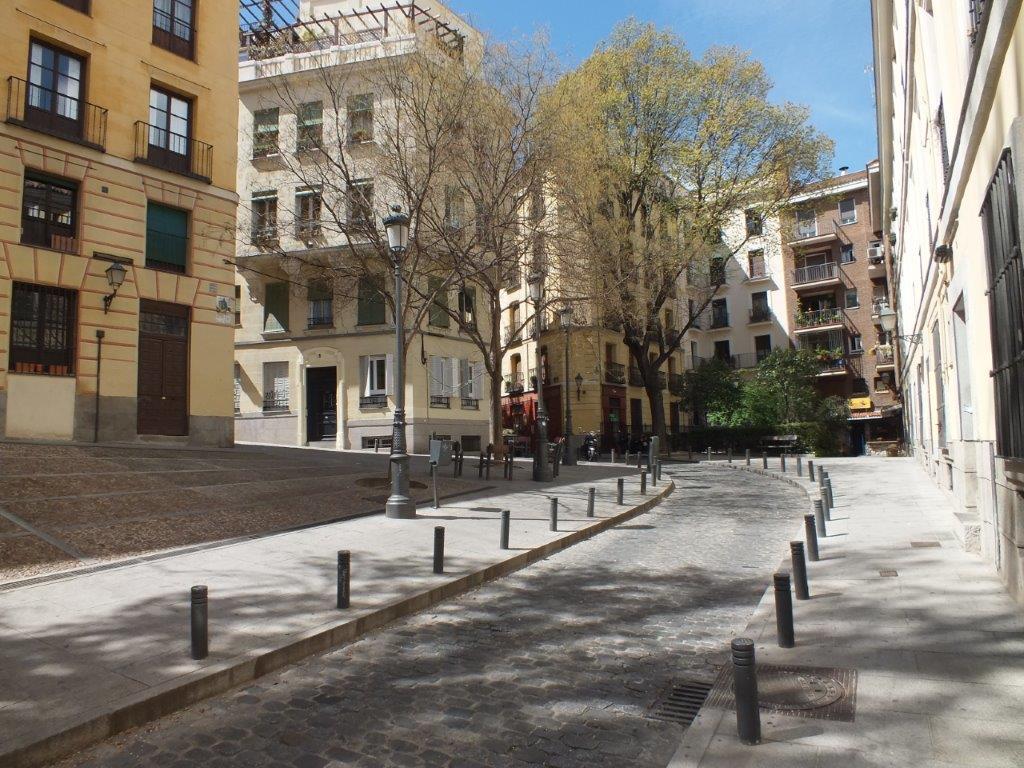 Imagen 1 del Piso 2d+2b en el Centro, MADRID