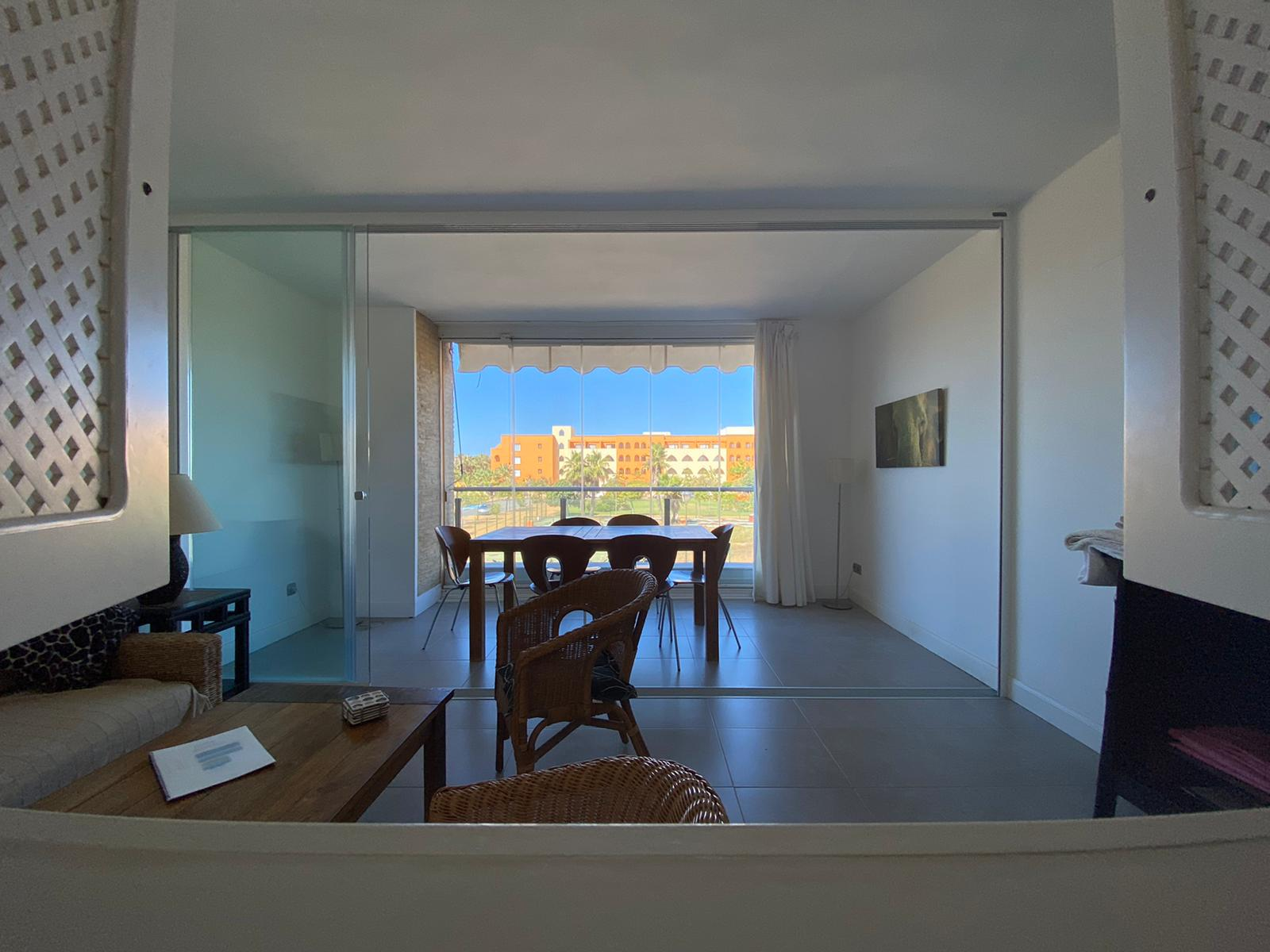 Imagen 9 del Apartamento en El Espigón, 1ª Planta nº4 Poniente (3d+2b), Punta del Moral (HUELVA), Paseo de la Cruz nº22