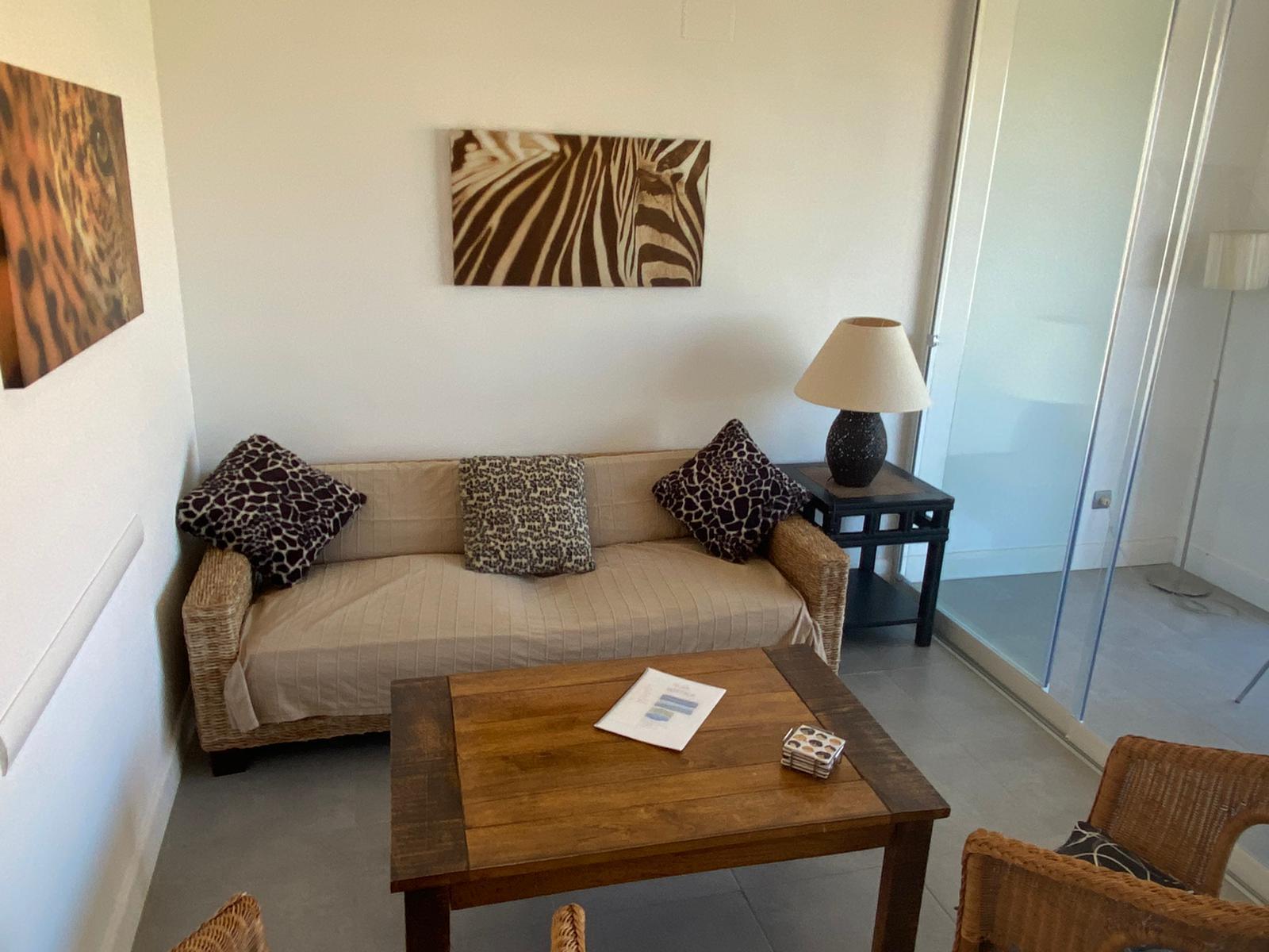Imagen 10 del Apartamento en El Espigón, 1ª Planta nº4 Poniente (3d+2b), Punta del Moral (HUELVA), Paseo de la Cruz nº22