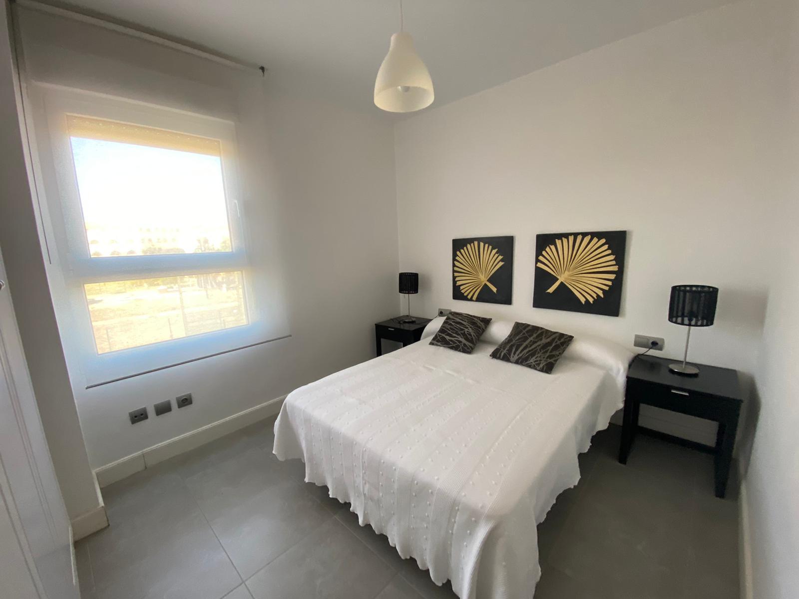 Imagen 3 del Apartamento en El Espigón, 1ª Planta nº4 Poniente (3d+2b), Punta del Moral (HUELVA), Paseo de la Cruz nº22