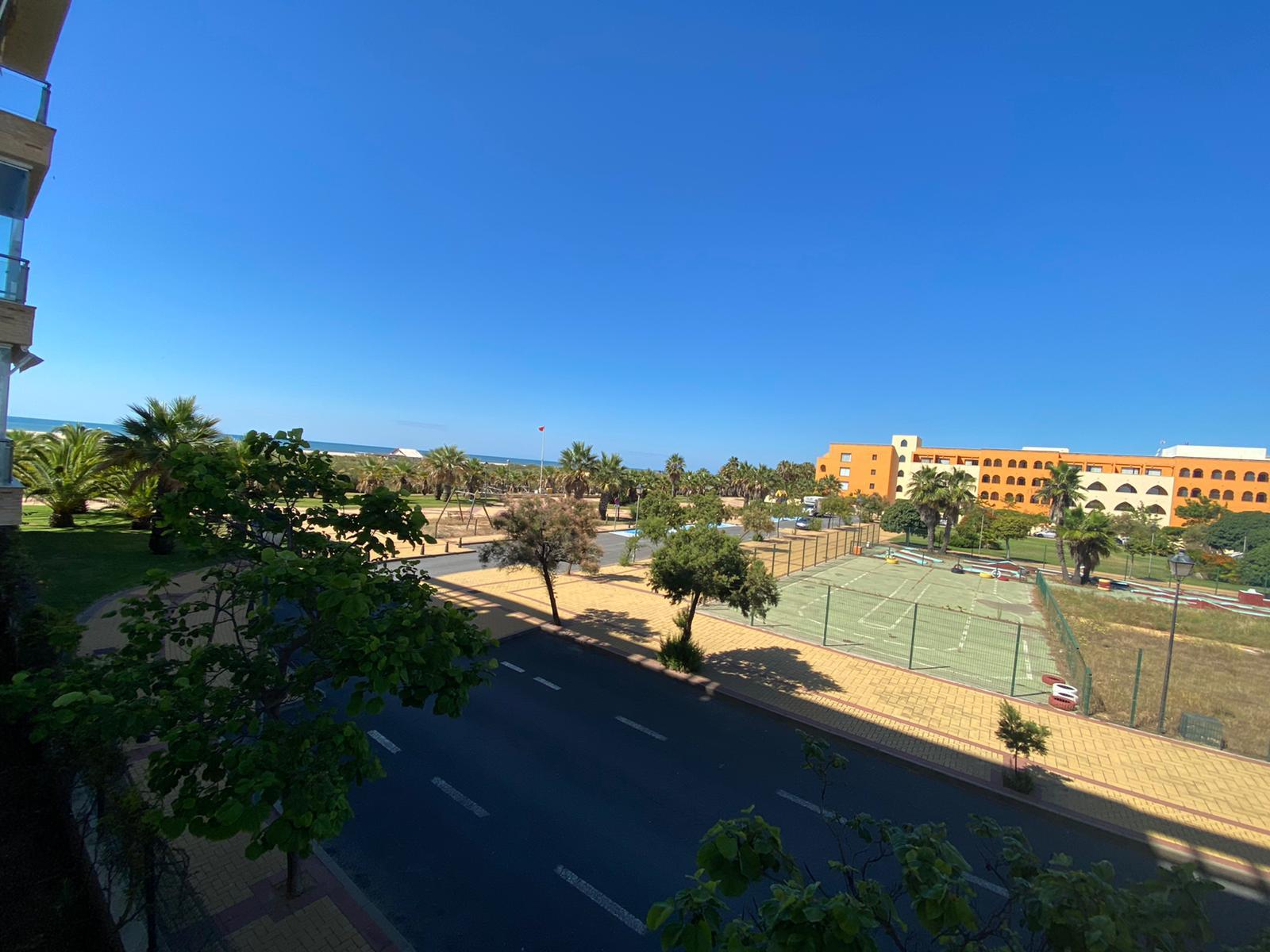 Imagen 27 del Apartamento en El Espigón, 1ª Planta nº4 Poniente (3d+2b), Punta del Moral (HUELVA), Paseo de la Cruz nº22