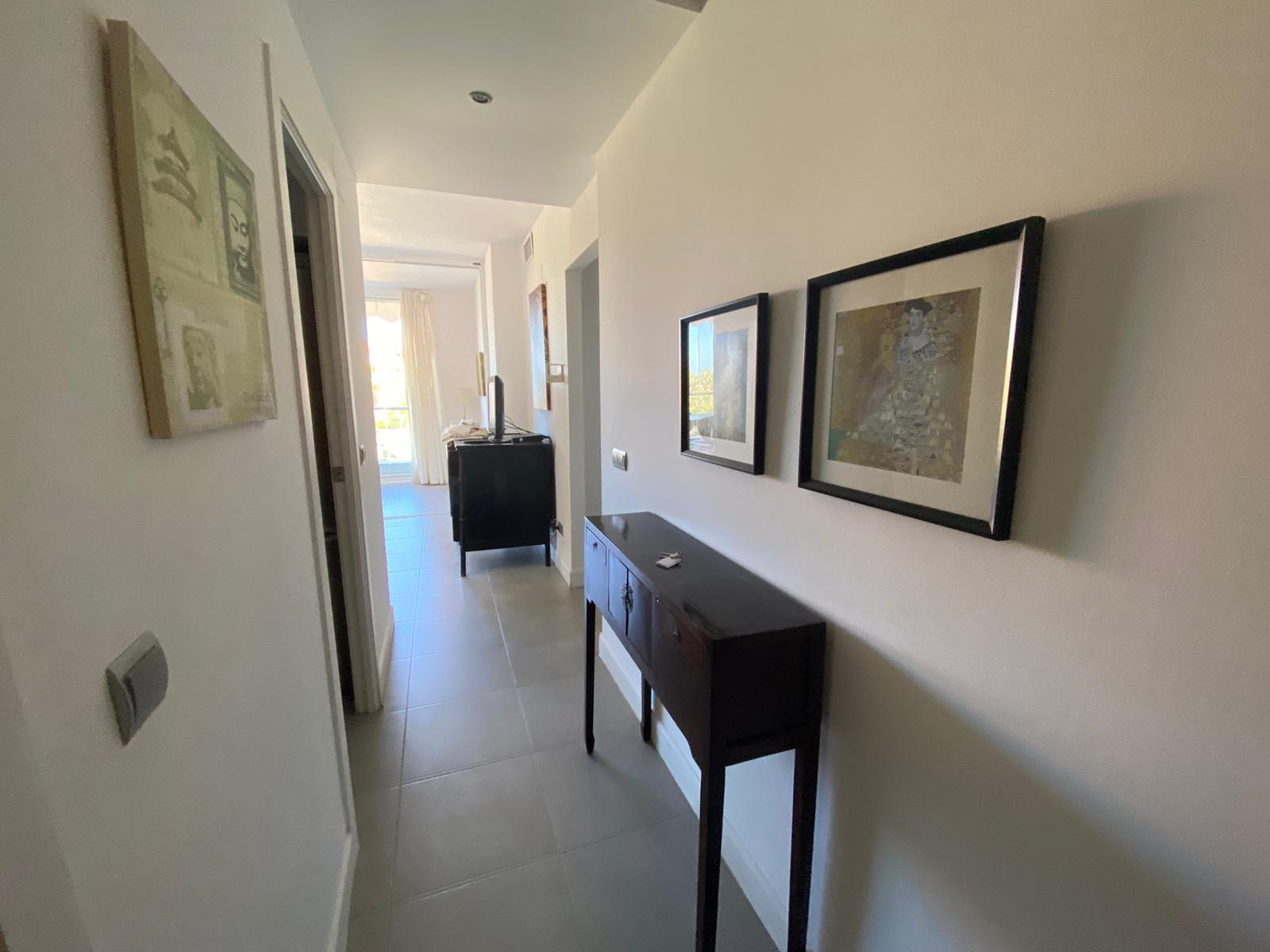 Imagen 15 del Apartamento en El Espigón, 1ª Planta nº4 Poniente (3d+2b), Punta del Moral (HUELVA), Paseo de la Cruz nº22