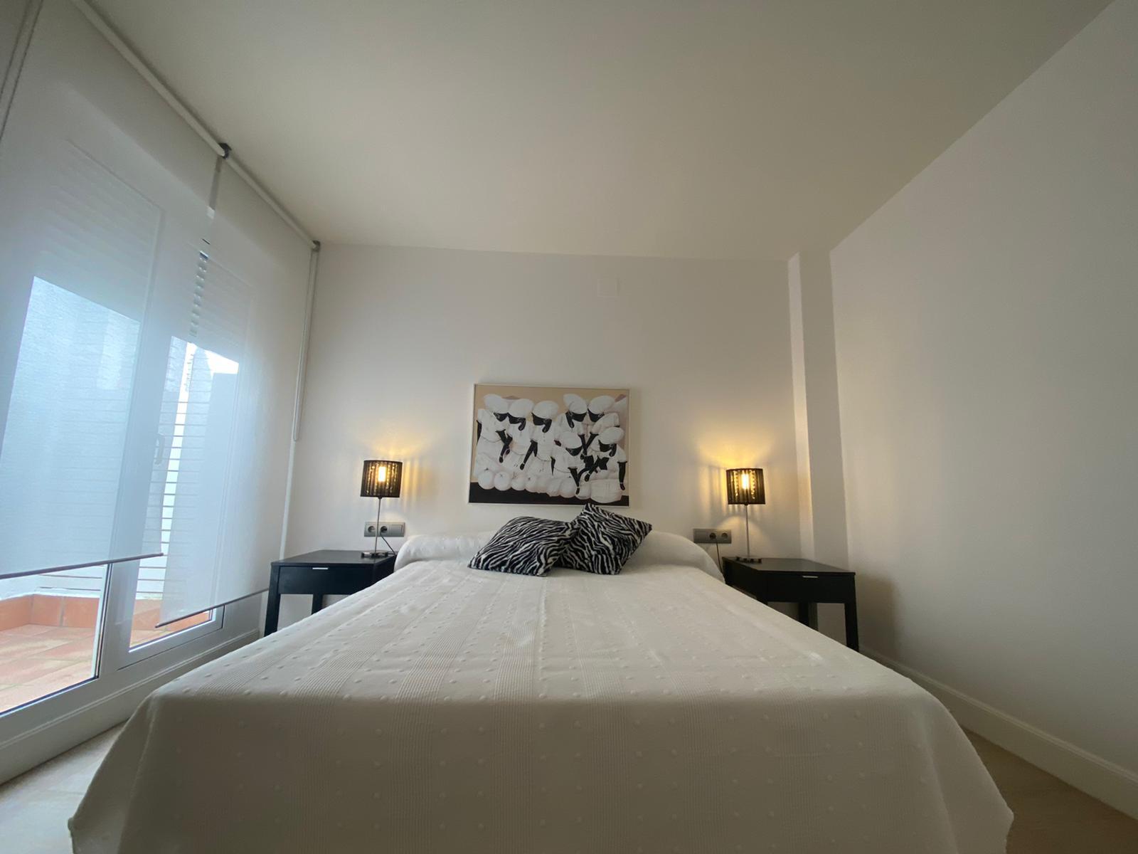 Imagen 11 del Apartamento Turístico, Ático 1 Central (3d+2b), Punta del Moral (HUELVA), Paseo de la Cruz nº22