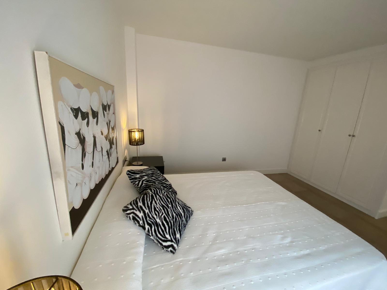 Imagen 12 del Apartamento Turístico, Ático 1 Central (3d+2b), Punta del Moral (HUELVA), Paseo de la Cruz nº22