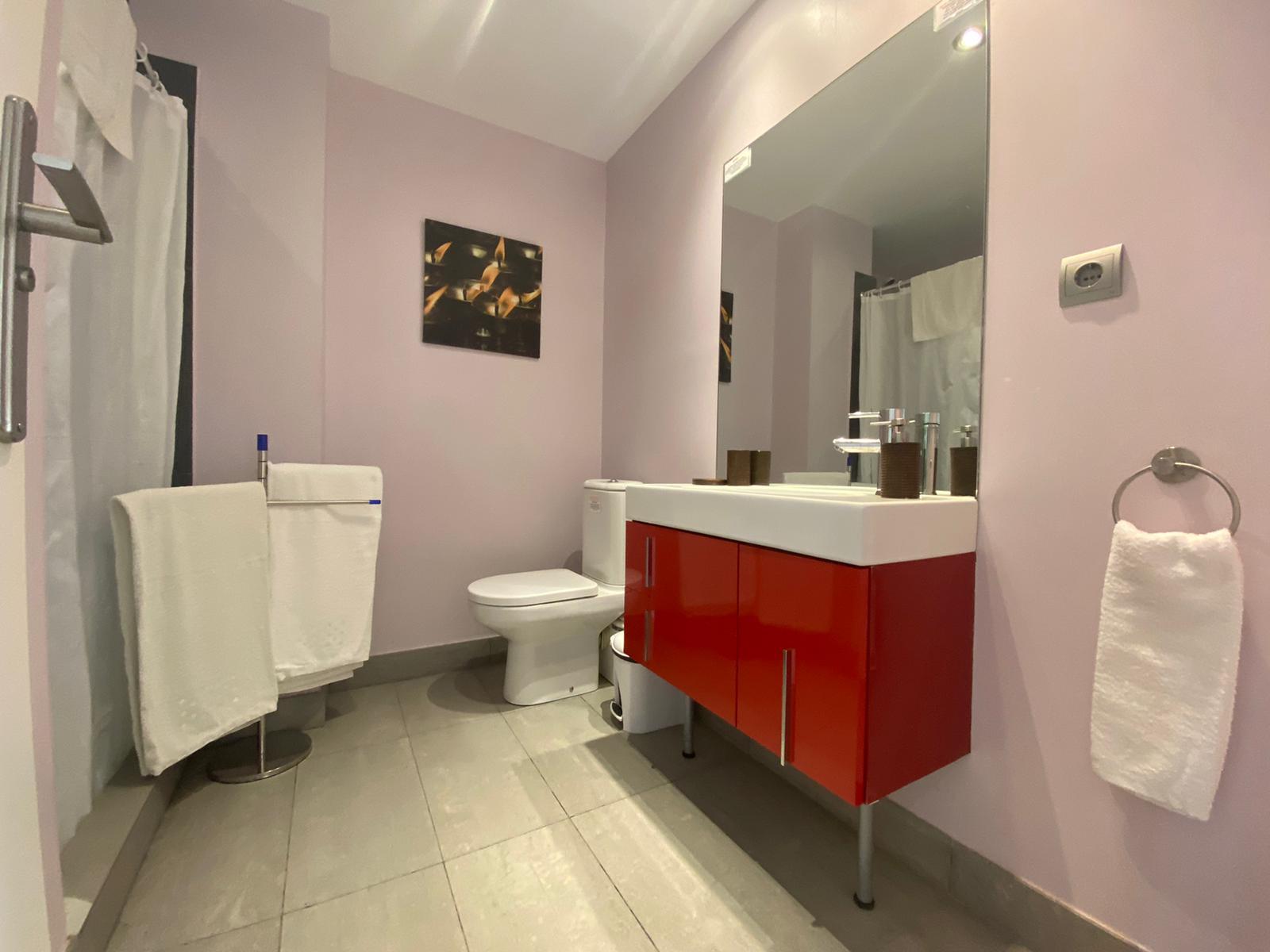 Imagen 13 del Apartamento Turístico, Ático 1 Central (3d+2b), Punta del Moral (HUELVA), Paseo de la Cruz nº22