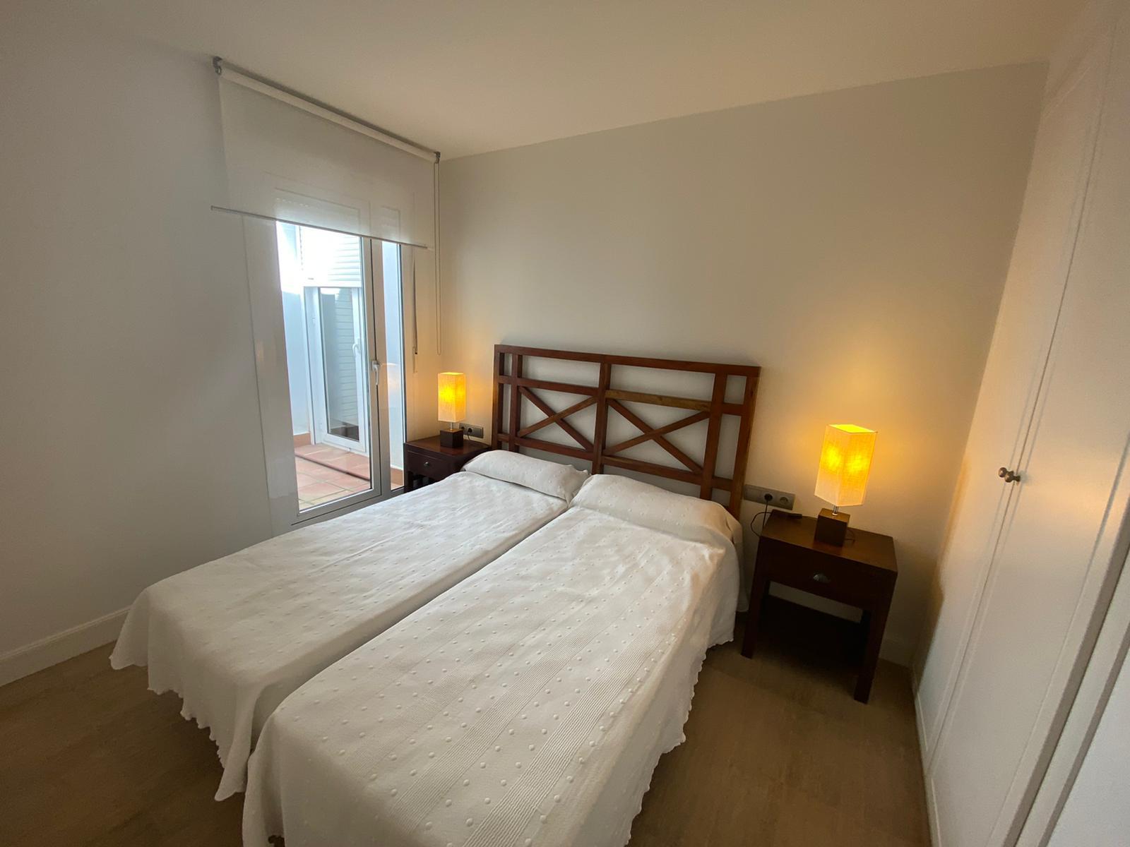 Imagen 17 del Apartamento Turístico, Ático 1 Central (3d+2b), Punta del Moral (HUELVA), Paseo de la Cruz nº22