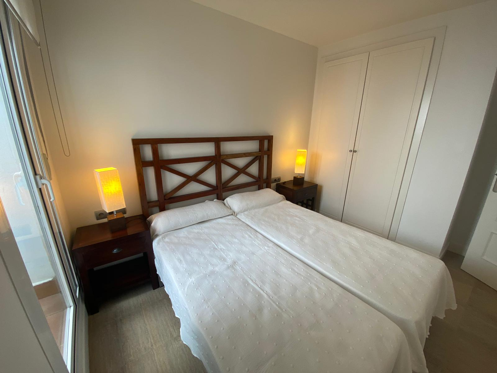 Imagen 18 del Apartamento Turístico, Ático 1 Central (3d+2b), Punta del Moral (HUELVA), Paseo de la Cruz nº22