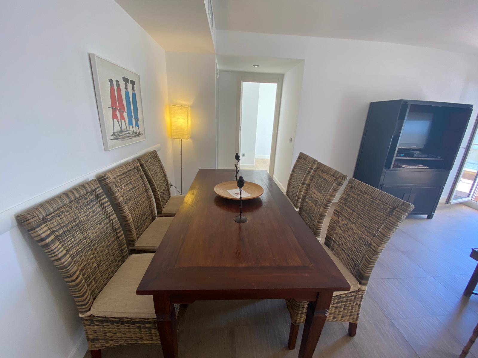 Imagen 2 del Apartamento Turístico, Ático 1 Central (3d+2b), Punta del Moral (HUELVA), Paseo de la Cruz nº22
