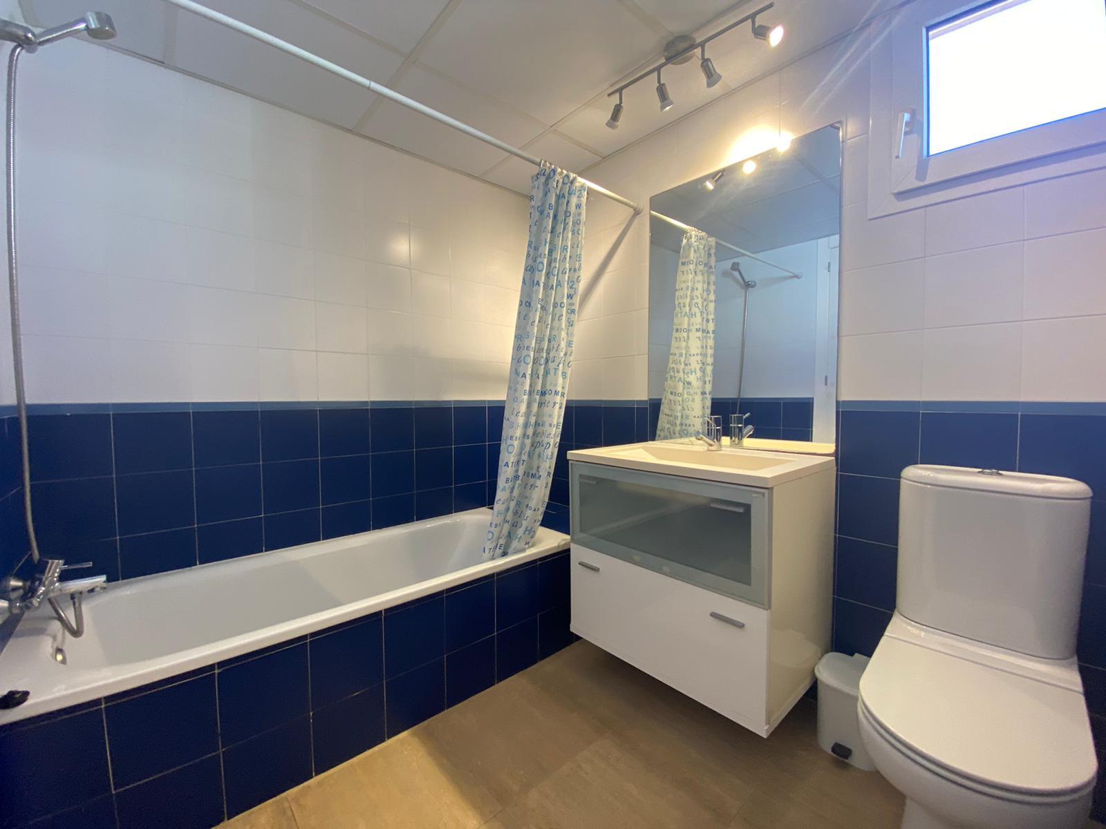 Imagen 22 del Apartamento Turístico, Ático 1 Central (3d+2b), Punta del Moral (HUELVA), Paseo de la Cruz nº22