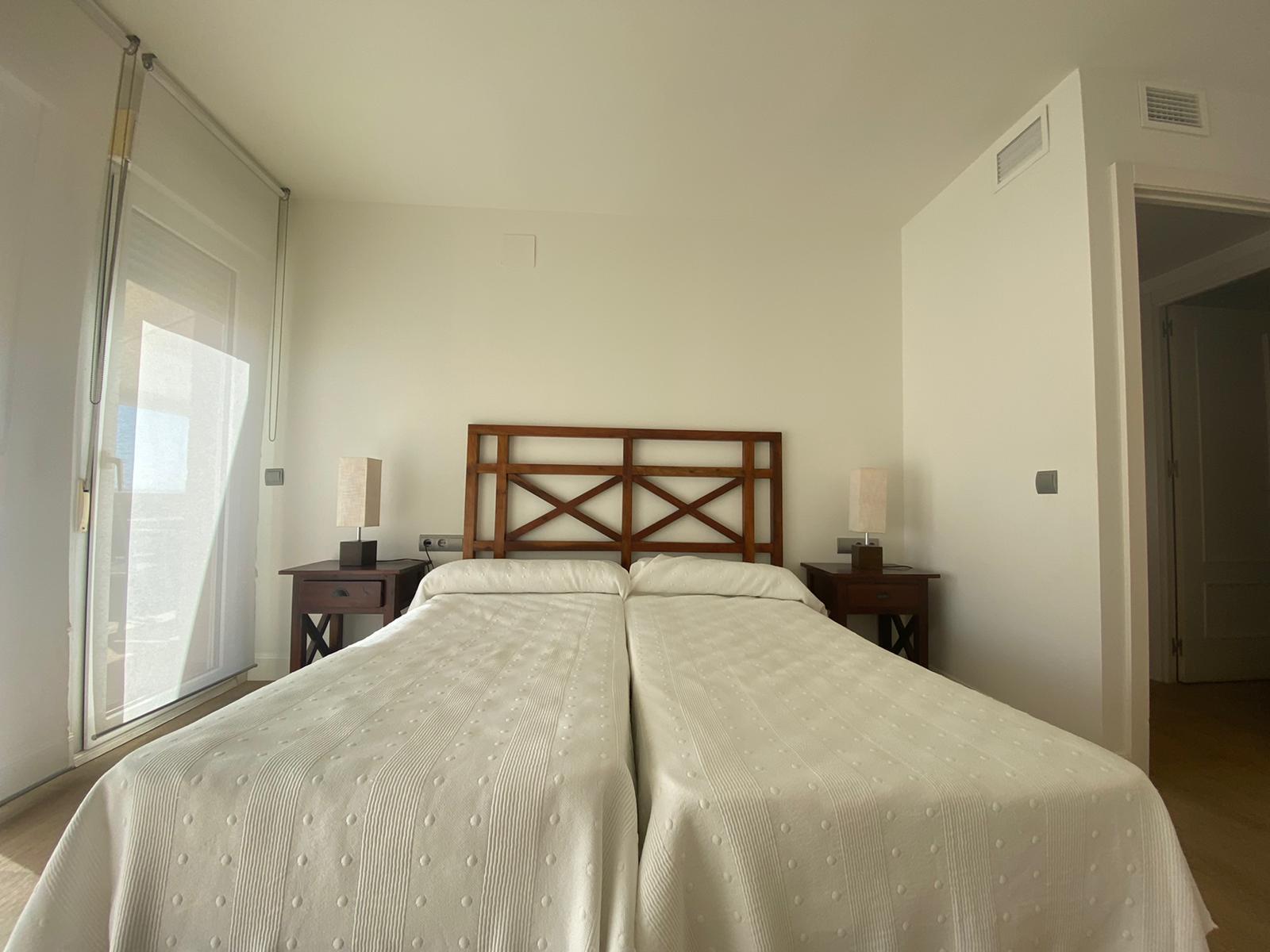 Imagen 24 del Apartamento Turístico, Ático 1 Central (3d+2b), Punta del Moral (HUELVA), Paseo de la Cruz nº22