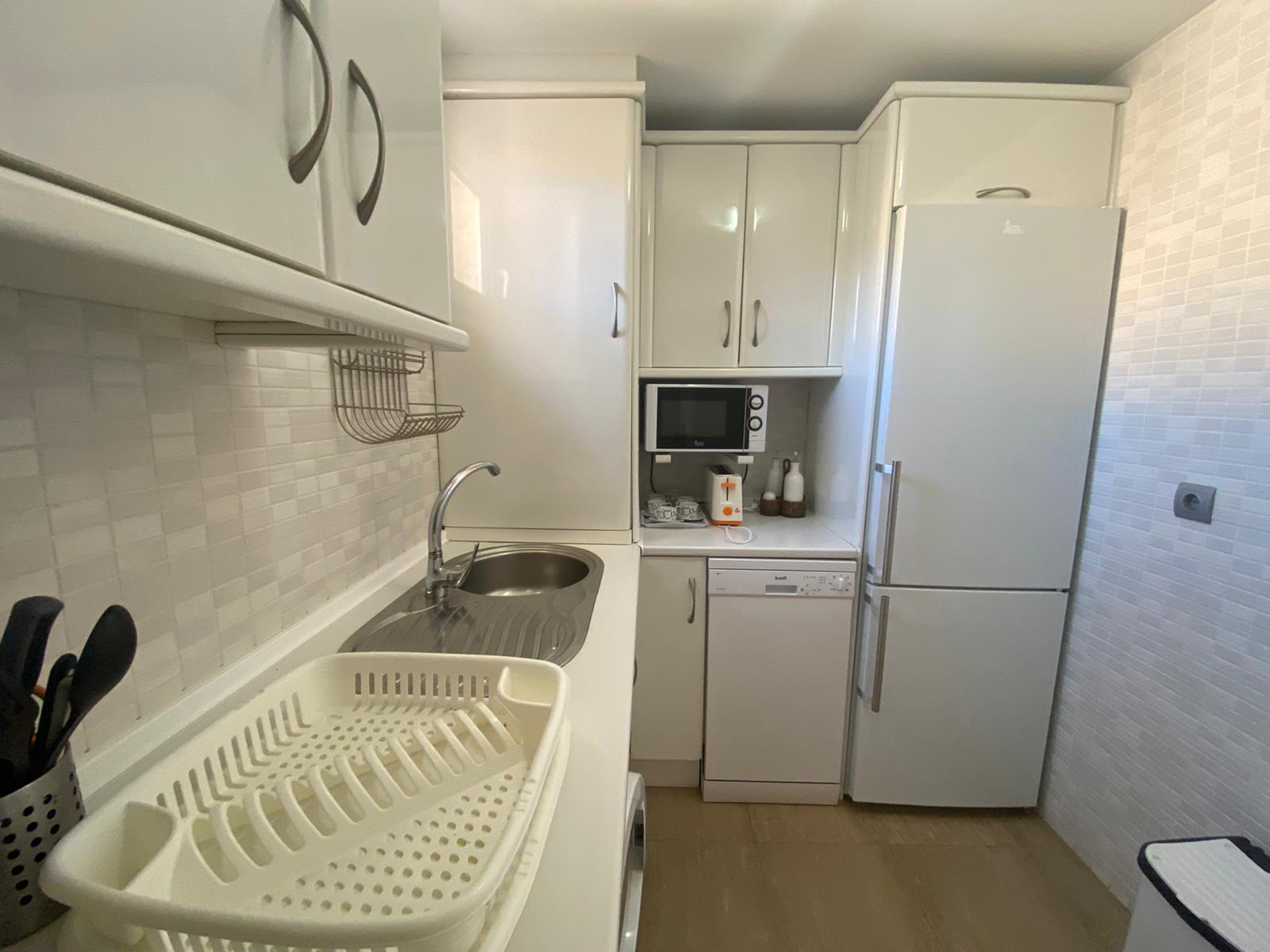 Imagen 27 del Apartamento Turístico, Ático 1 Central (3d+2b), Punta del Moral (HUELVA), Paseo de la Cruz nº22