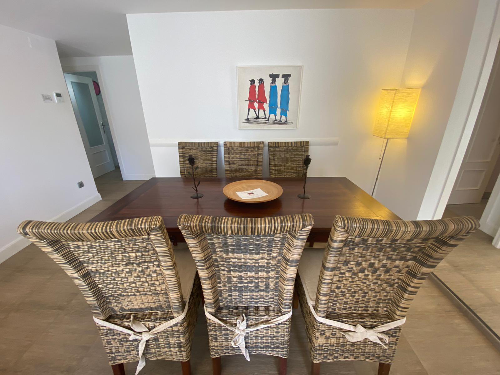 Imagen 4 del Apartamento Turístico, Ático 1 Central (3d+2b), Punta del Moral (HUELVA), Paseo de la Cruz nº22