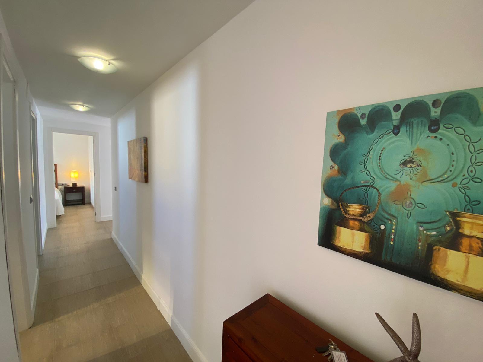 Imagen 7 del Apartamento Turístico, Ático 1 Central (3d+2b), Punta del Moral (HUELVA), Paseo de la Cruz nº22