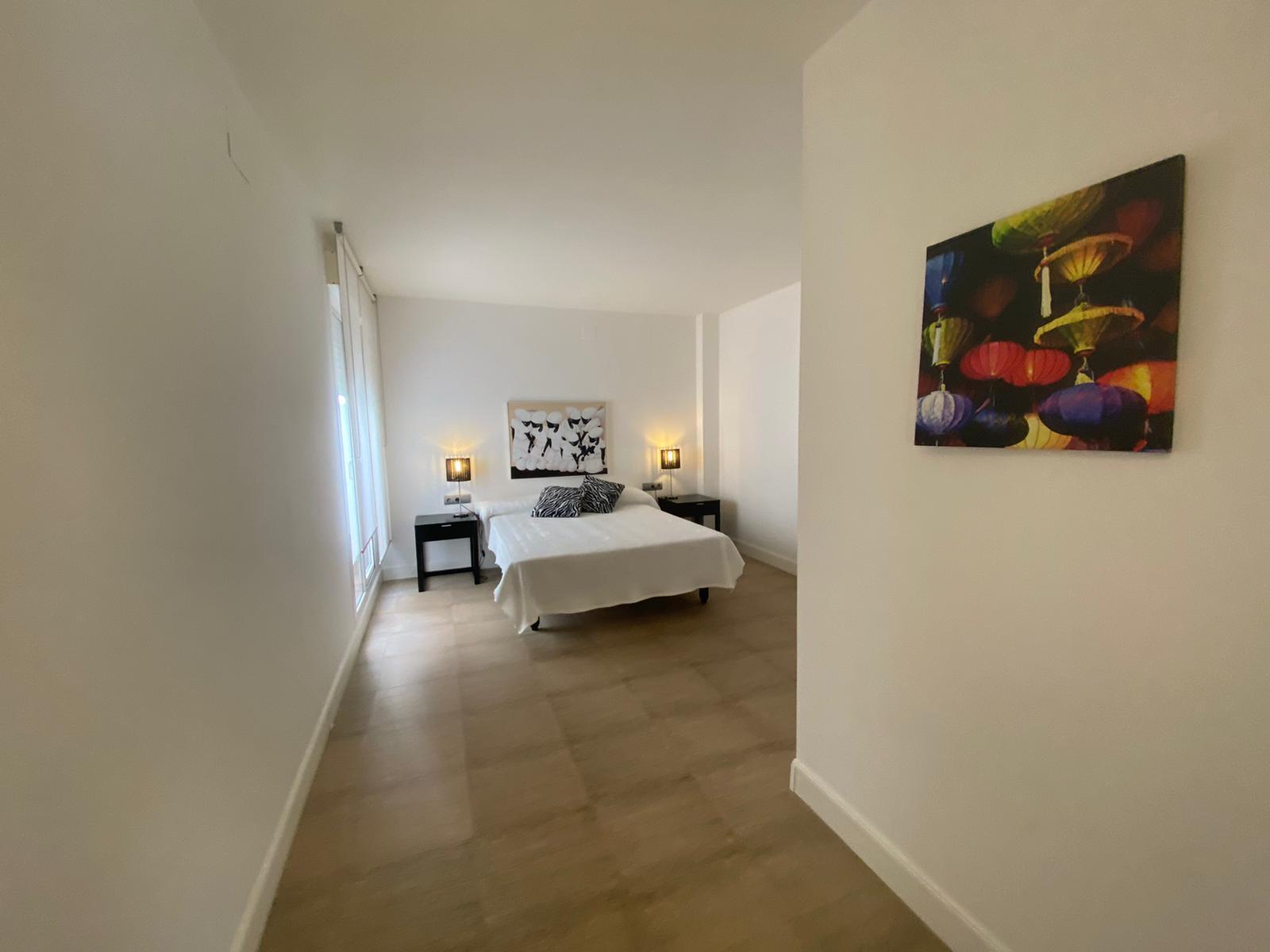 Imagen 8 del Apartamento Turístico, Ático 1 Central (3d+2b), Punta del Moral (HUELVA), Paseo de la Cruz nº22