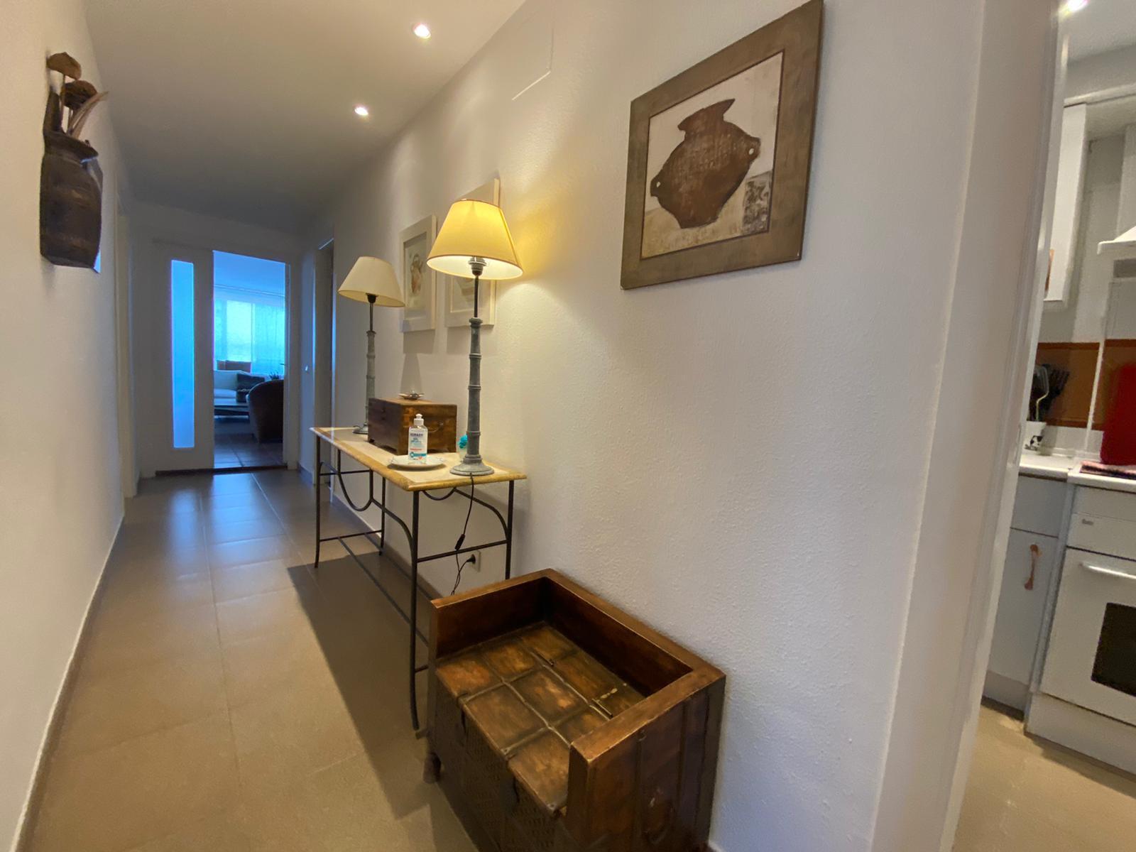 Imagen 9 del Apartamento Turístico, Ático 4 Levante, Frontal (4d+2b), Punta del Moral (HUELVA), Paseo de la Cruz nº22