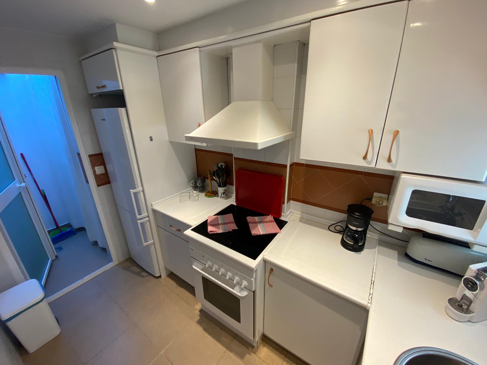 Imagen 15 del Apartamento Turístico, Ático 4 Levante, Frontal (4d+2b), Punta del Moral (HUELVA), Paseo de la Cruz nº22