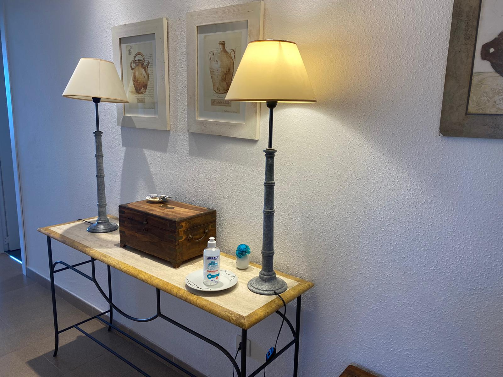 Imagen 16 del Apartamento Turístico, Ático 4 Levante, Frontal (4d+2b), Punta del Moral (HUELVA), Paseo de la Cruz nº22