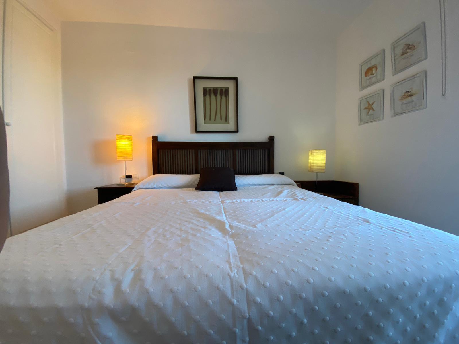 Imagen 17 del Apartamento Turístico, Ático 4 Levante, Frontal (4d+2b), Punta del Moral (HUELVA), Paseo de la Cruz nº22