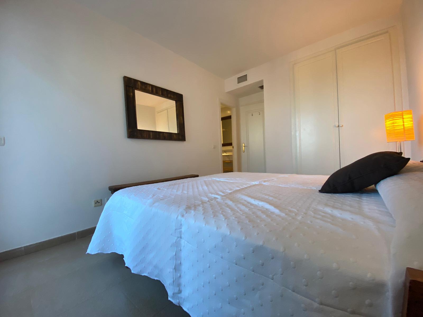 Imagen 19 del Apartamento Turístico, Ático 4 Levante, Frontal (4d+2b), Punta del Moral (HUELVA), Paseo de la Cruz nº22