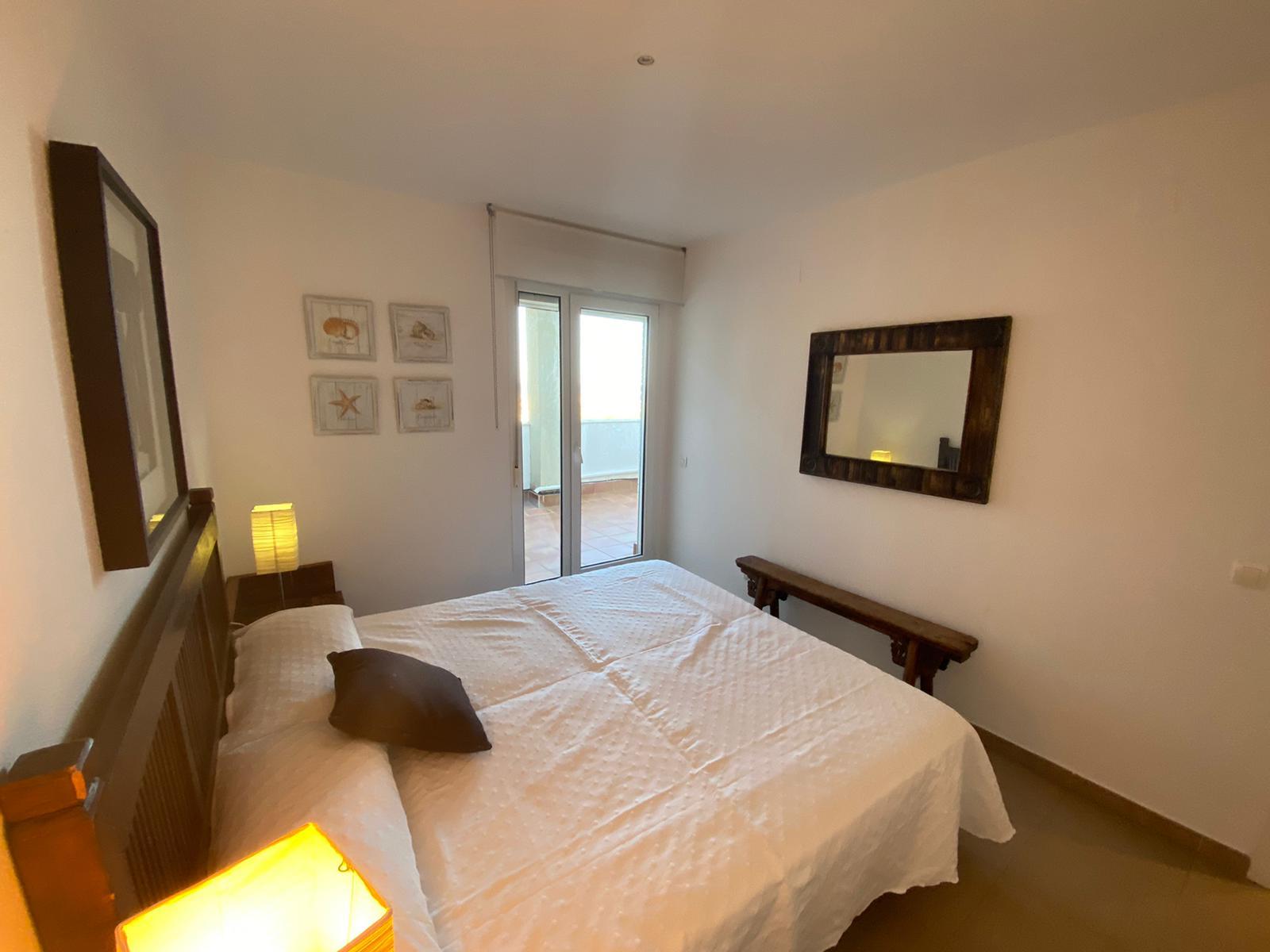 Imagen 22 del Apartamento Turístico, Ático 4 Levante, Frontal (4d+2b), Punta del Moral (HUELVA), Paseo de la Cruz nº22