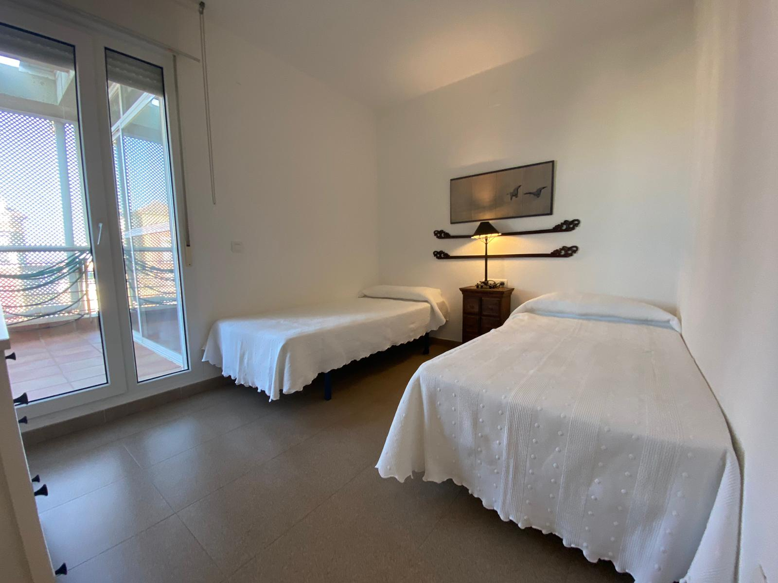 Imagen 29 del Apartamento Turístico, Ático 4 Levante, Frontal (4d+2b), Punta del Moral (HUELVA), Paseo de la Cruz nº22