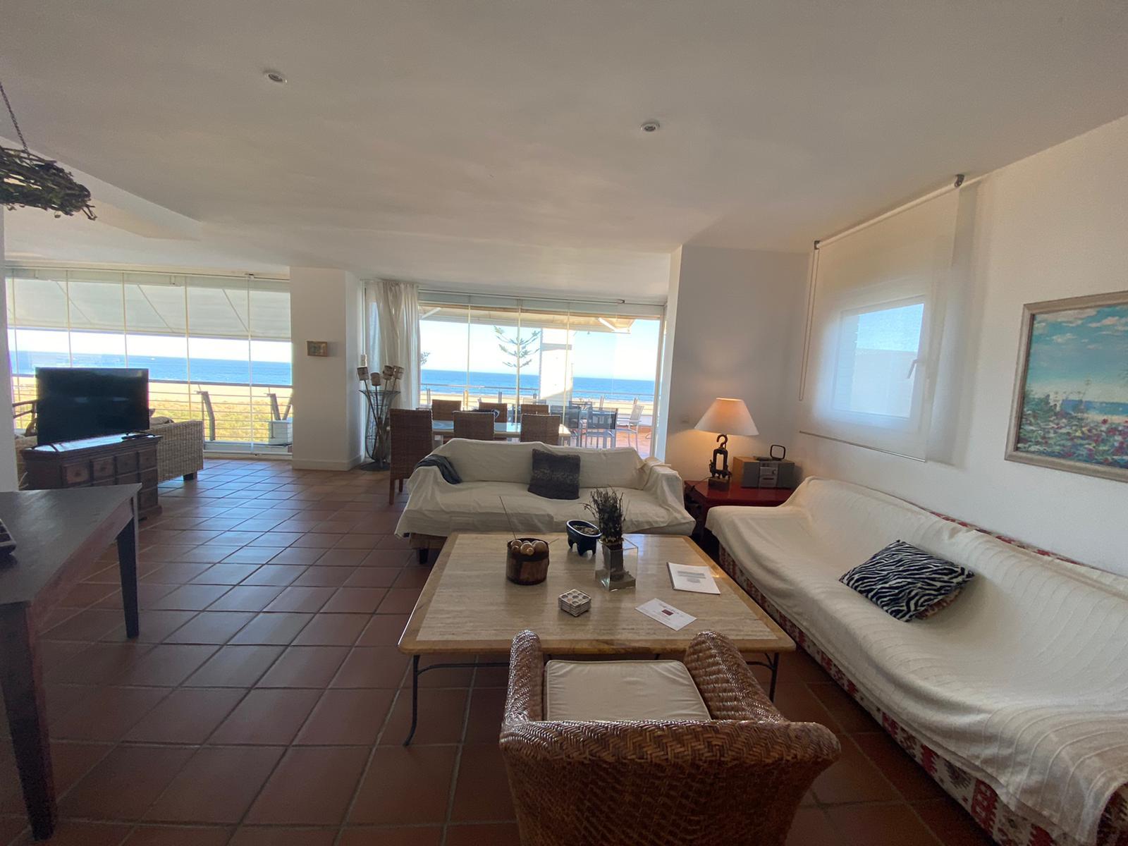 Imagen 36 del Apartamento Turístico, Ático 4 Levante, Frontal (4d+2b), Punta del Moral (HUELVA), Paseo de la Cruz nº22
