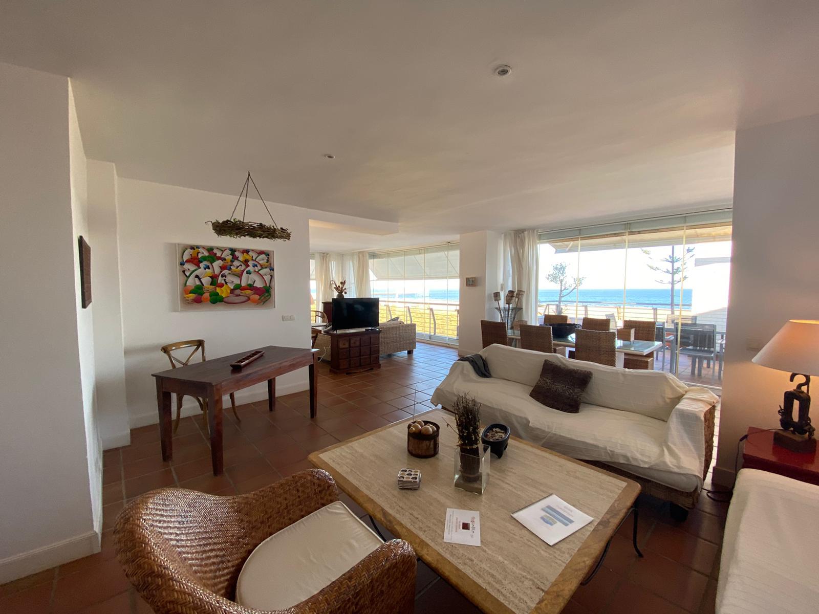Imagen 37 del Apartamento Turístico, Ático 4 Levante, Frontal (4d+2b), Punta del Moral (HUELVA), Paseo de la Cruz nº22