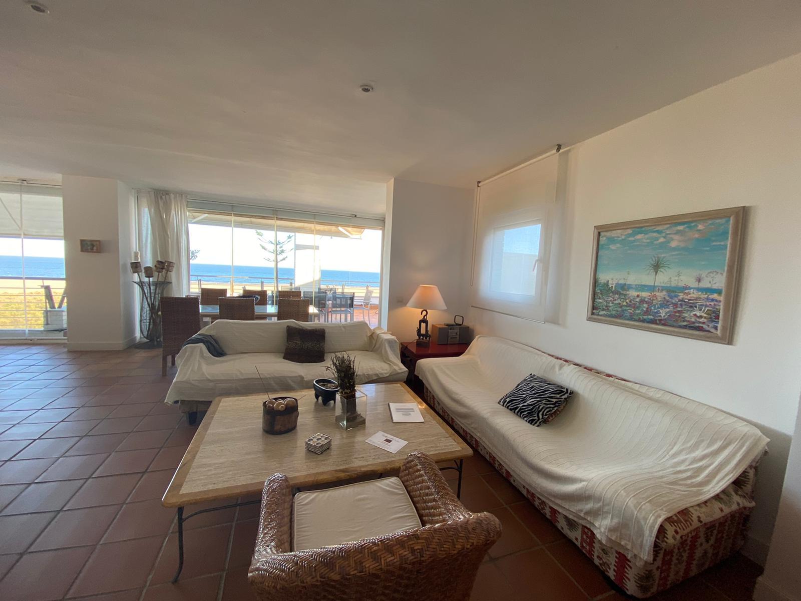 Imagen 42 del Apartamento Turístico, Ático 4 Levante, Frontal (4d+2b), Punta del Moral (HUELVA), Paseo de la Cruz nº22