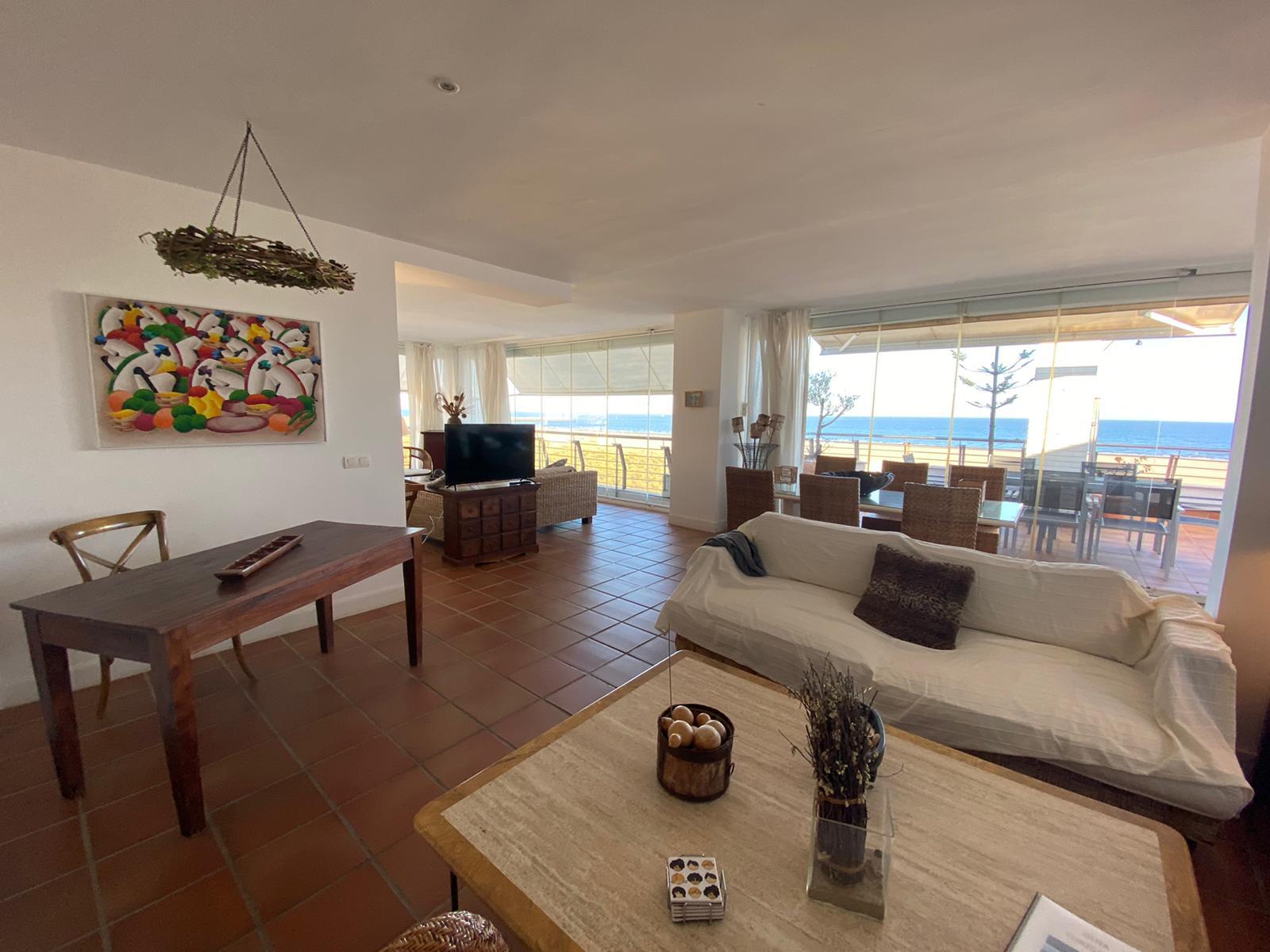 Imagen 41 del Apartamento Turístico, Ático 4 Levante, Frontal (4d+2b), Punta del Moral (HUELVA), Paseo de la Cruz nº22
