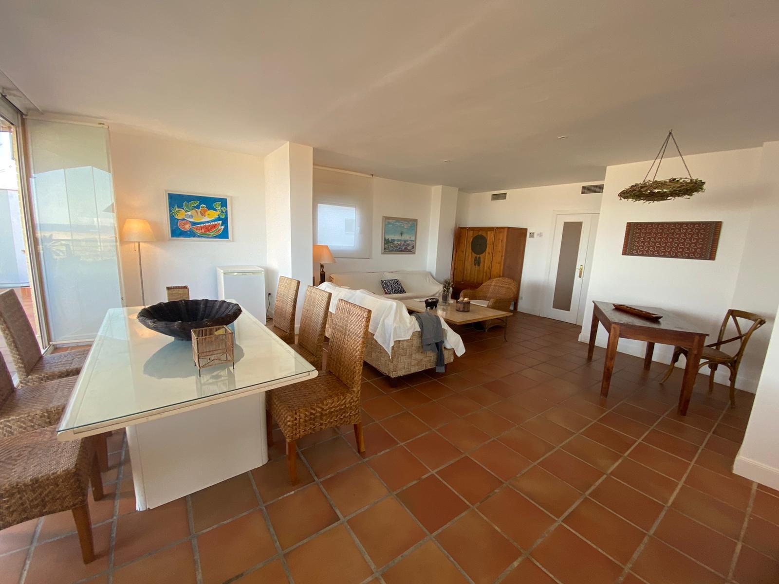 Imagen 40 del Apartamento Turístico, Ático 4 Levante, Frontal (4d+2b), Punta del Moral (HUELVA), Paseo de la Cruz nº22
